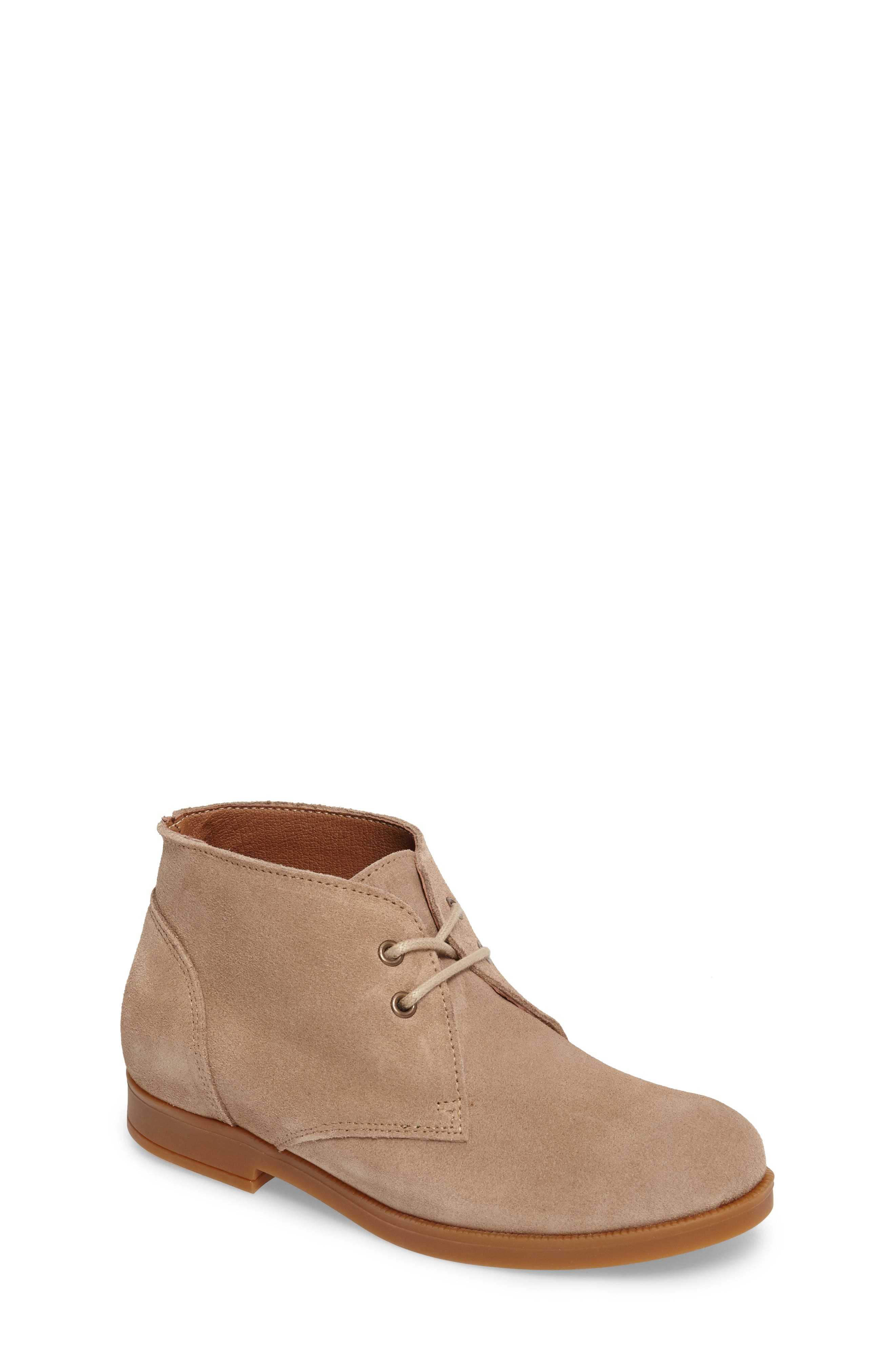 Alternate Image 1 Selected - Vince Camuto Kamin Chukka Boot (Toddler, Little Kid & Big Kid)