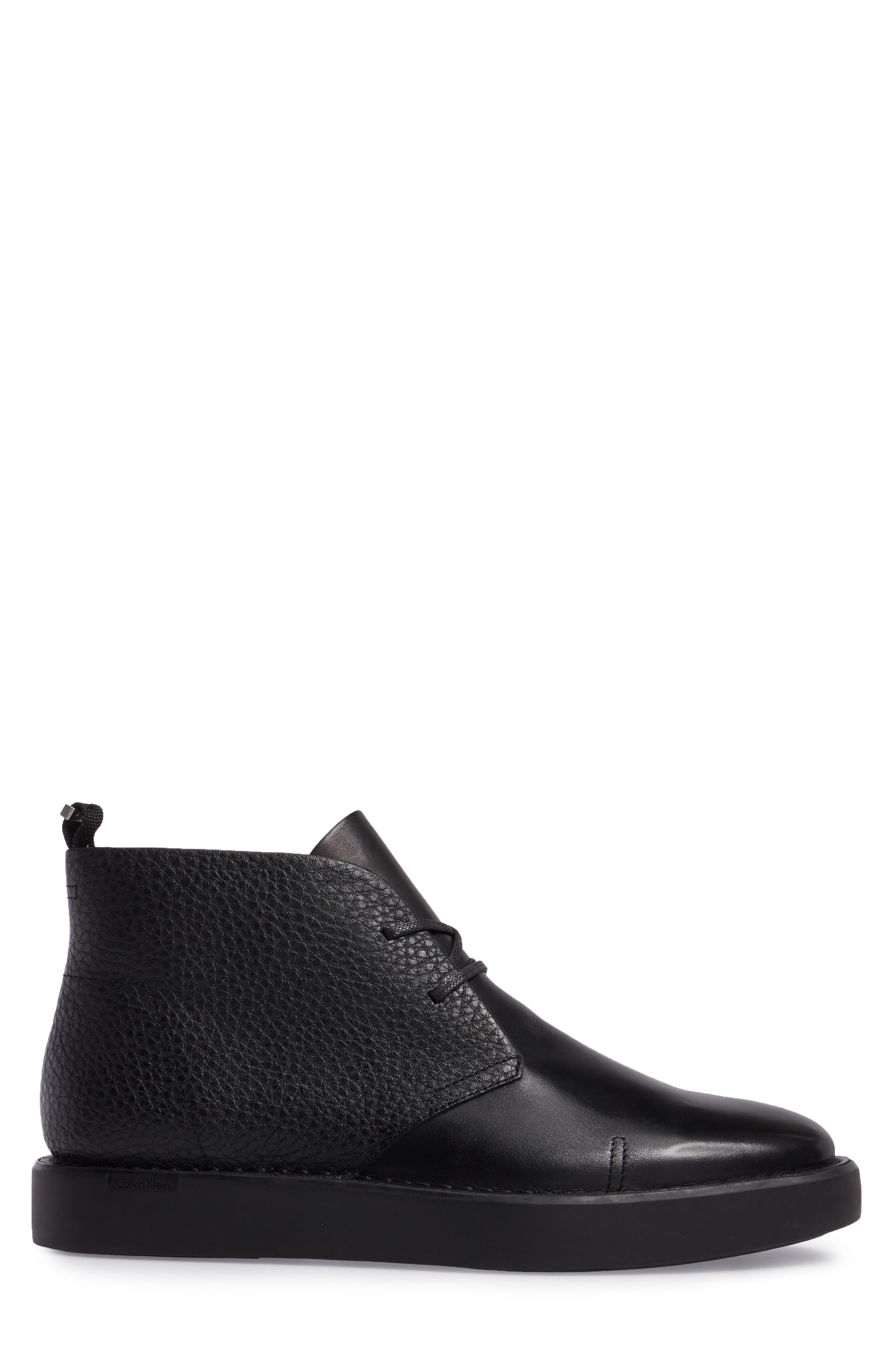 Alternate Image 3  - Calvin Klein Galway Chukka Boot (Men)
