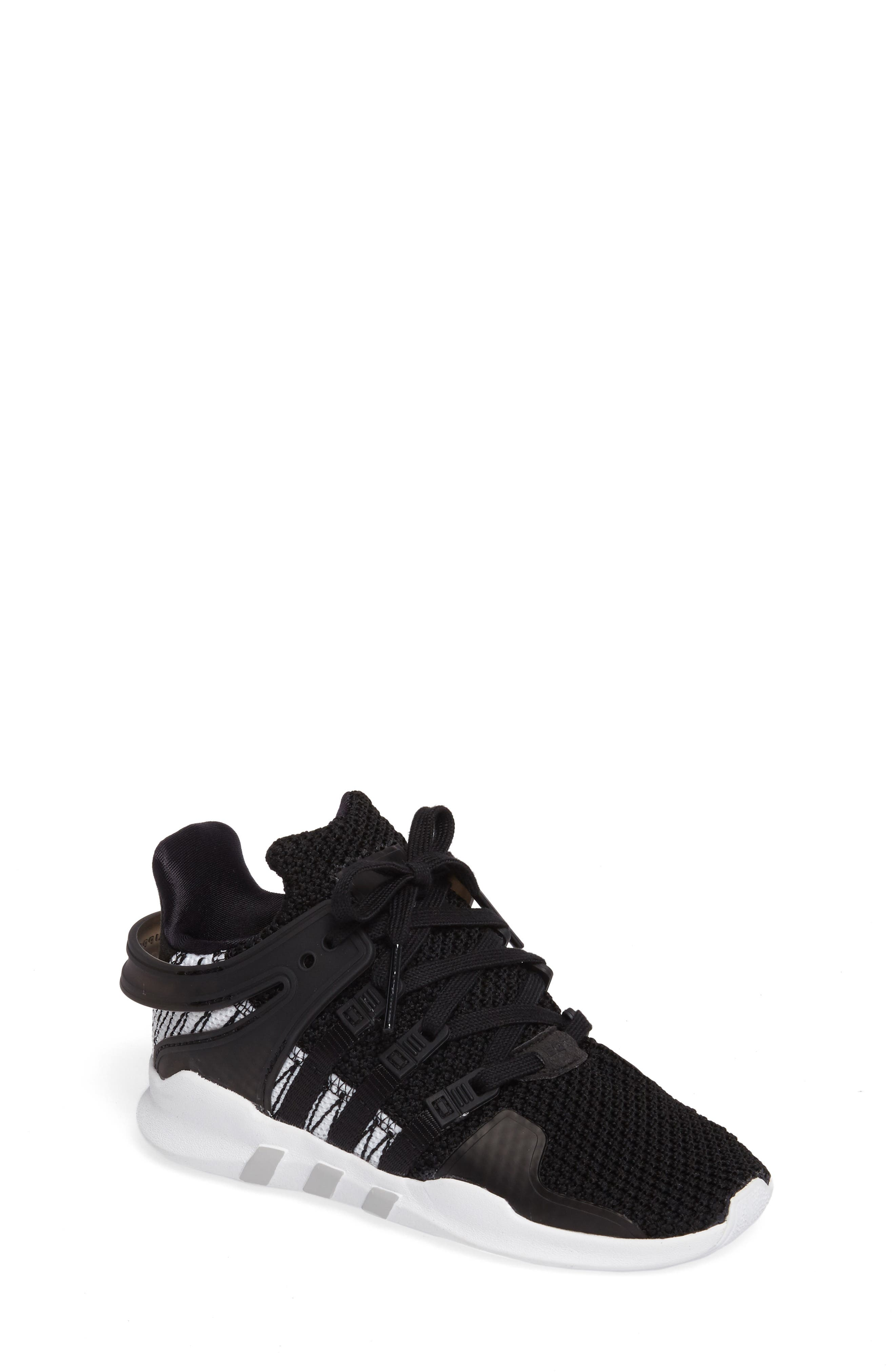 Alternate Image 1 Selected - adidas EQT Support ADV I Sneaker (Baby, Walker & Toddler)