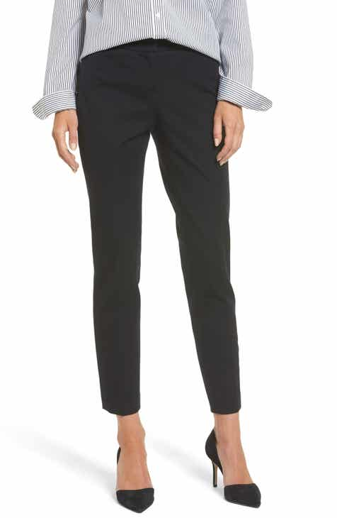 a2443a123e8 Halogen® Ankle Pants (Regular   Petite)