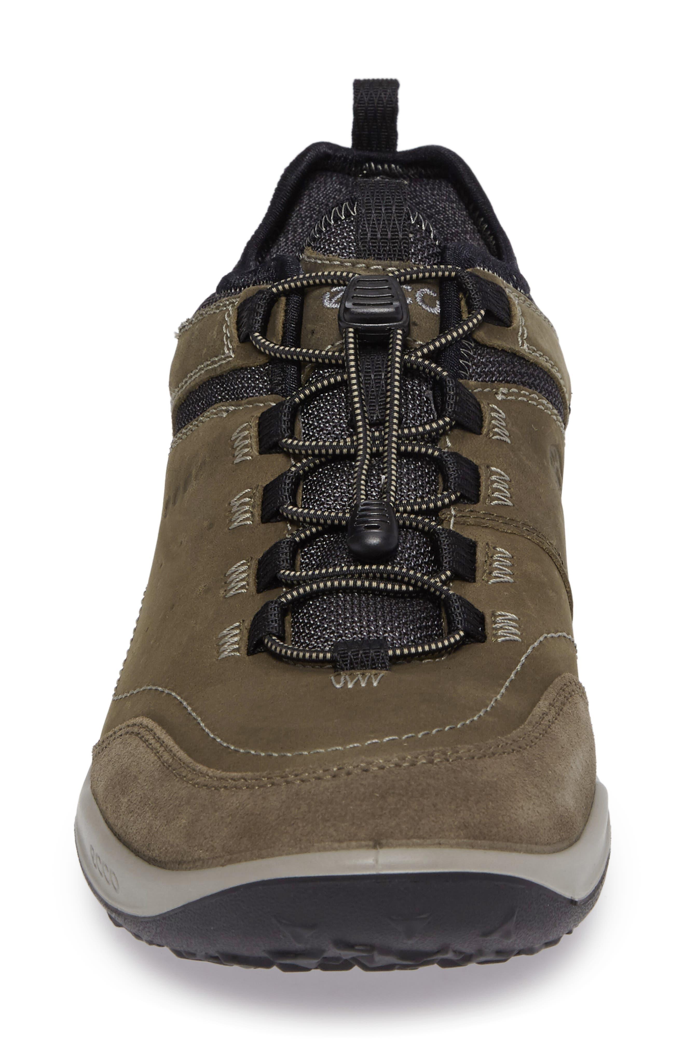 Alternate Image 4  - ECCO 'Espinho GTX' Sneaker (Men)