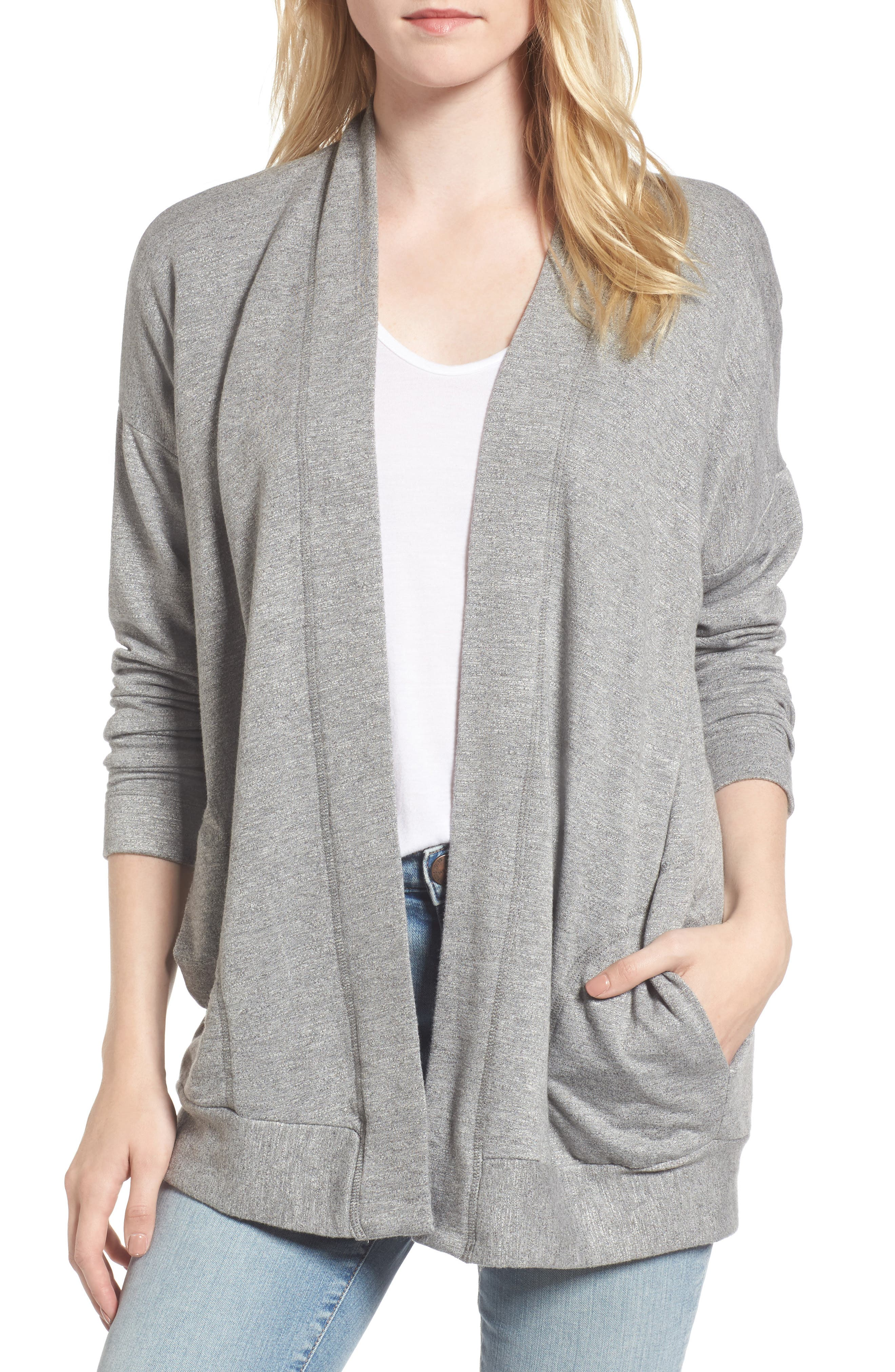 Stateside Fleece Cardigan | Nordstrom