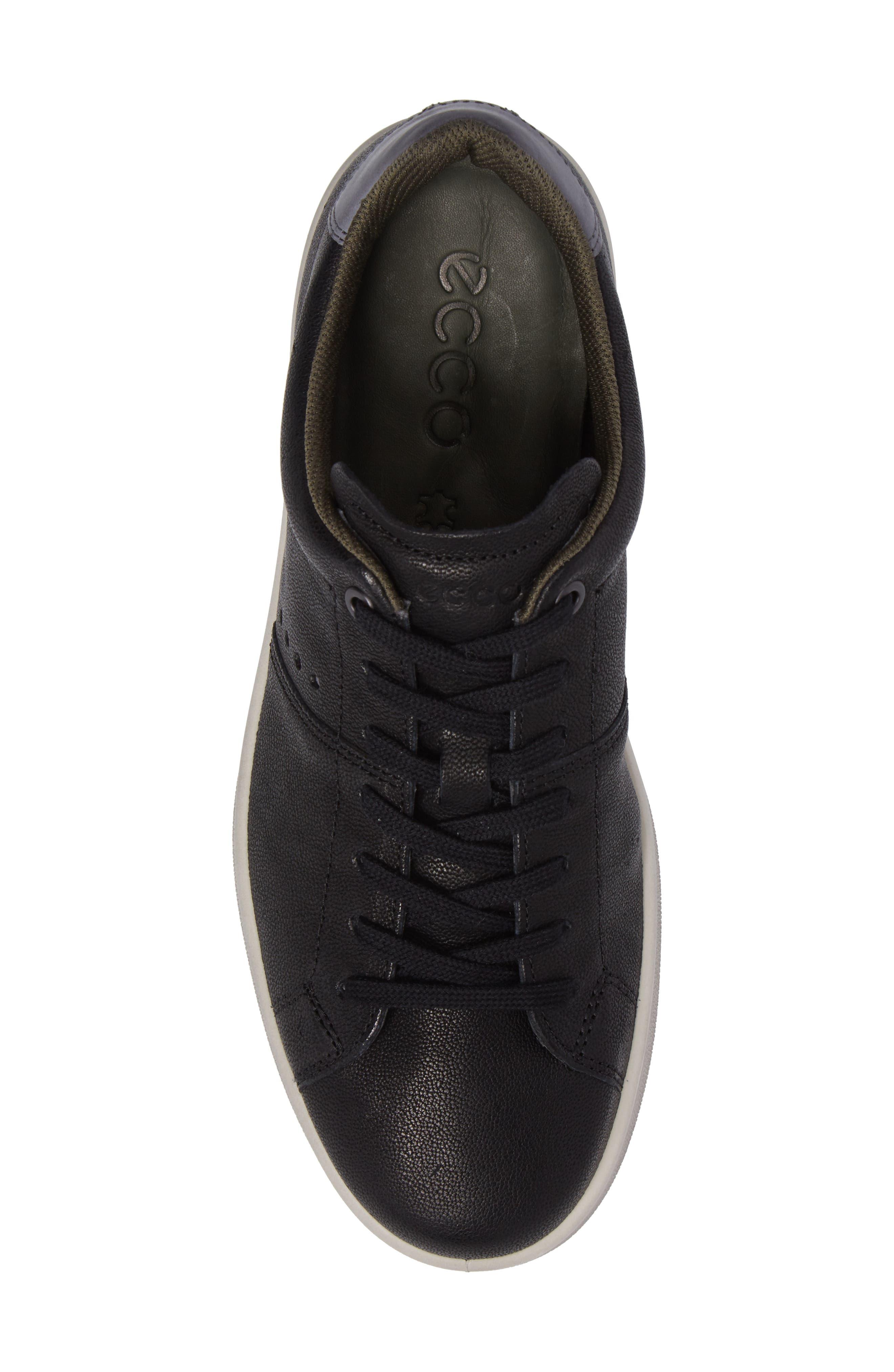 Alternate Image 5  - ECCO Kallum Sneaker (Men)