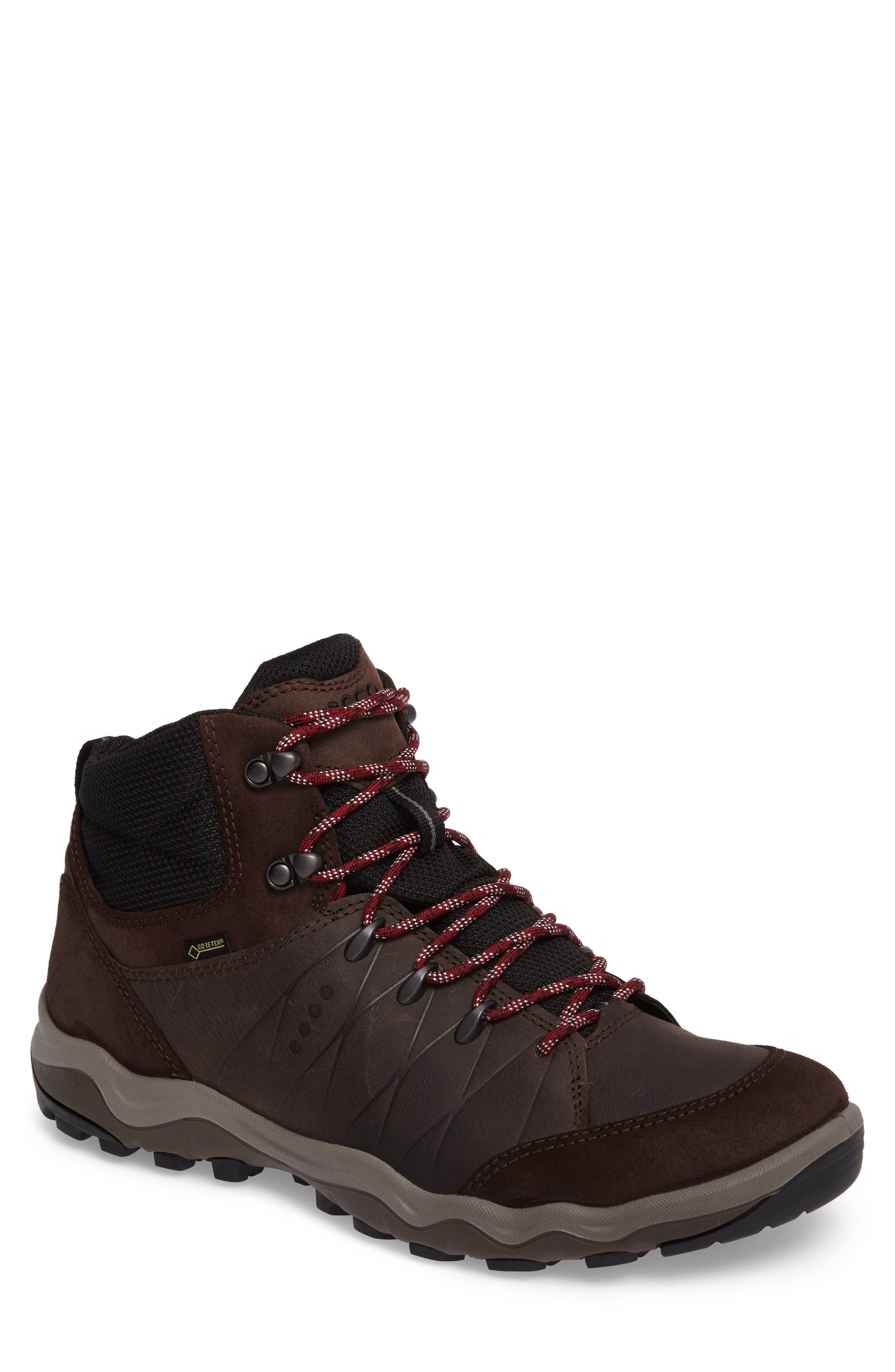 ECCO Ulterra GTX Mid Hiking Boot (Men)