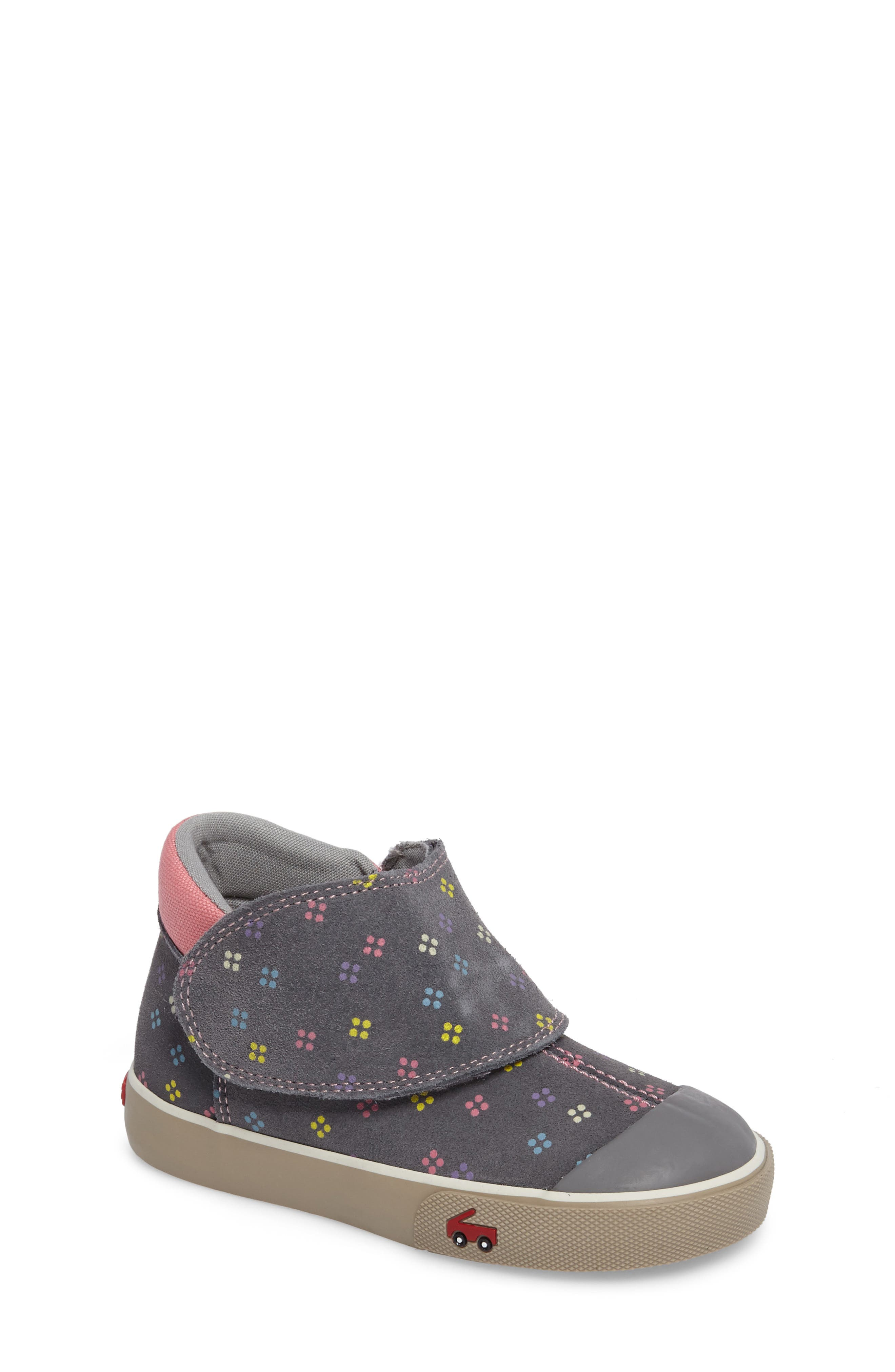Main Image - See Kai Run Monroe Boot (Baby, Walker & Toddler)