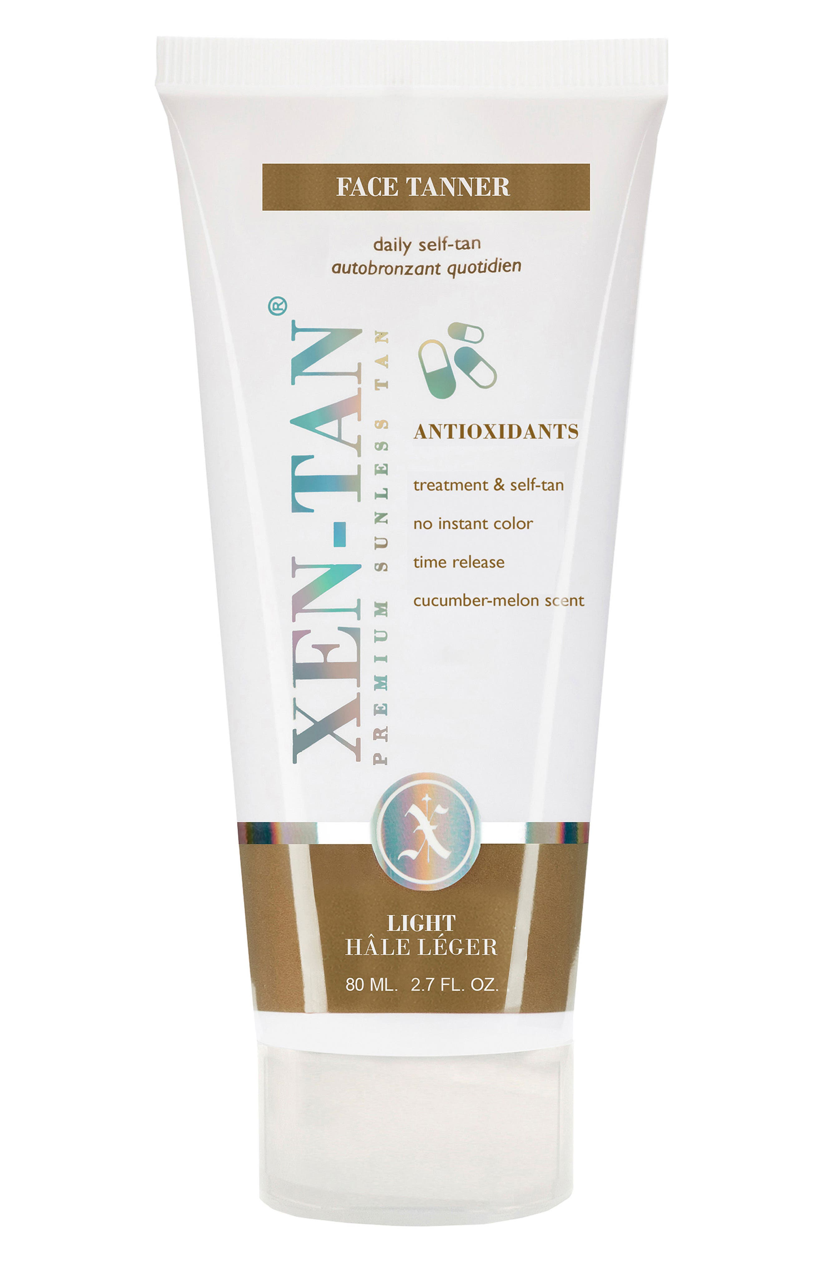 Face Tanner,                         Main,                         color, No Color