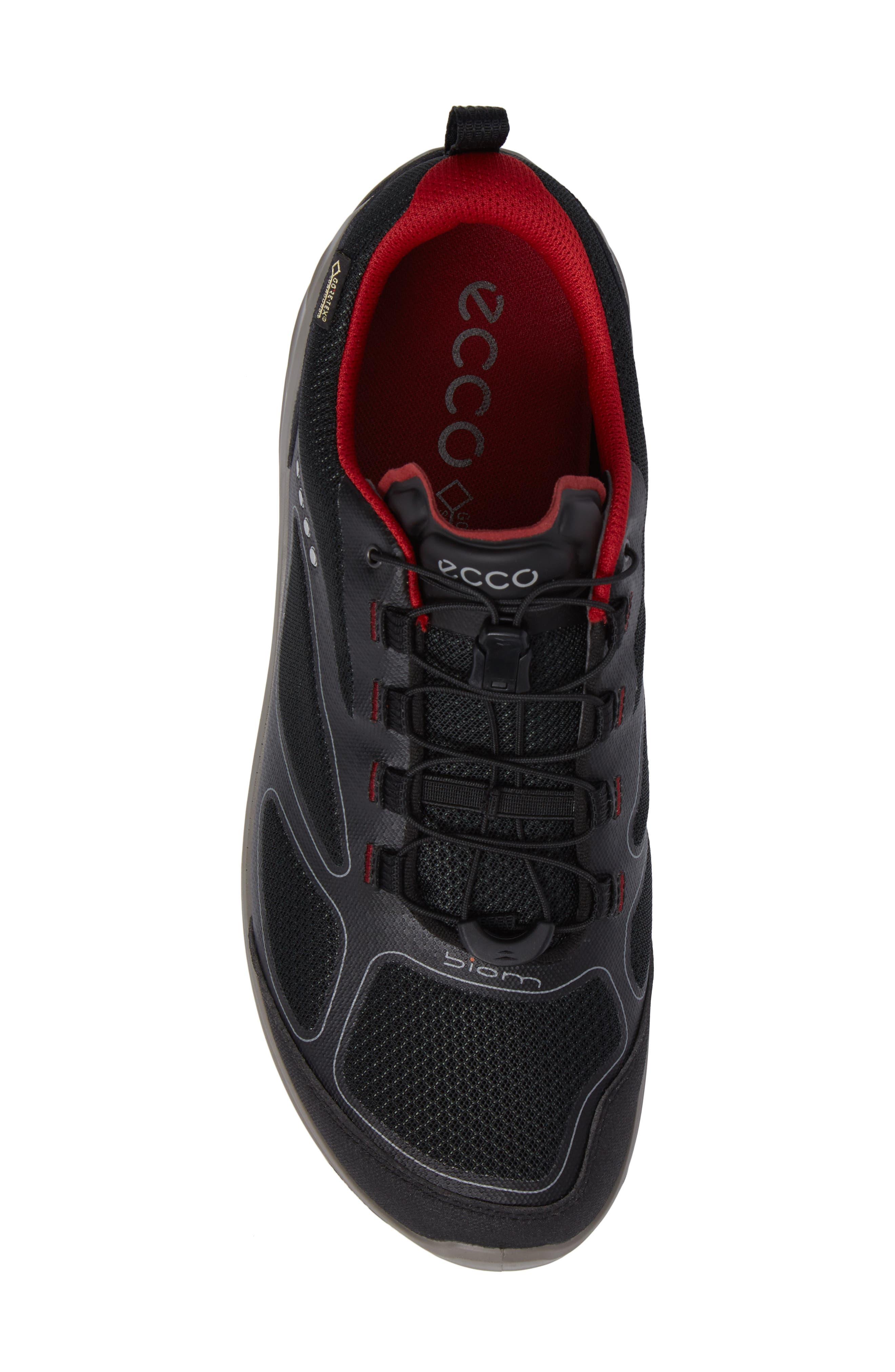 Alternate Image 5  - ECCO Biom Venture GTX Sneaker (Men)