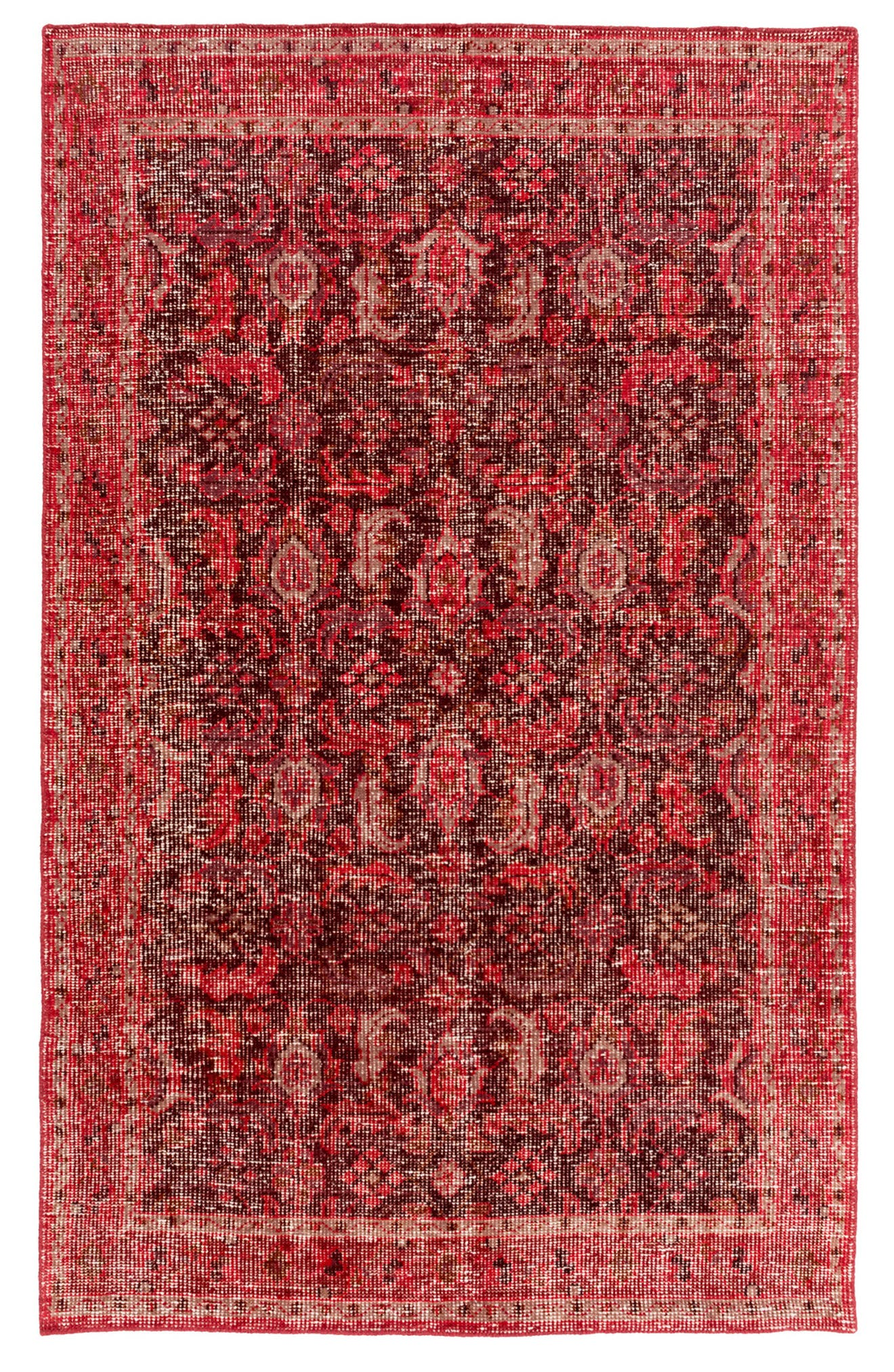 Surya Home Seaport Squares Rug
