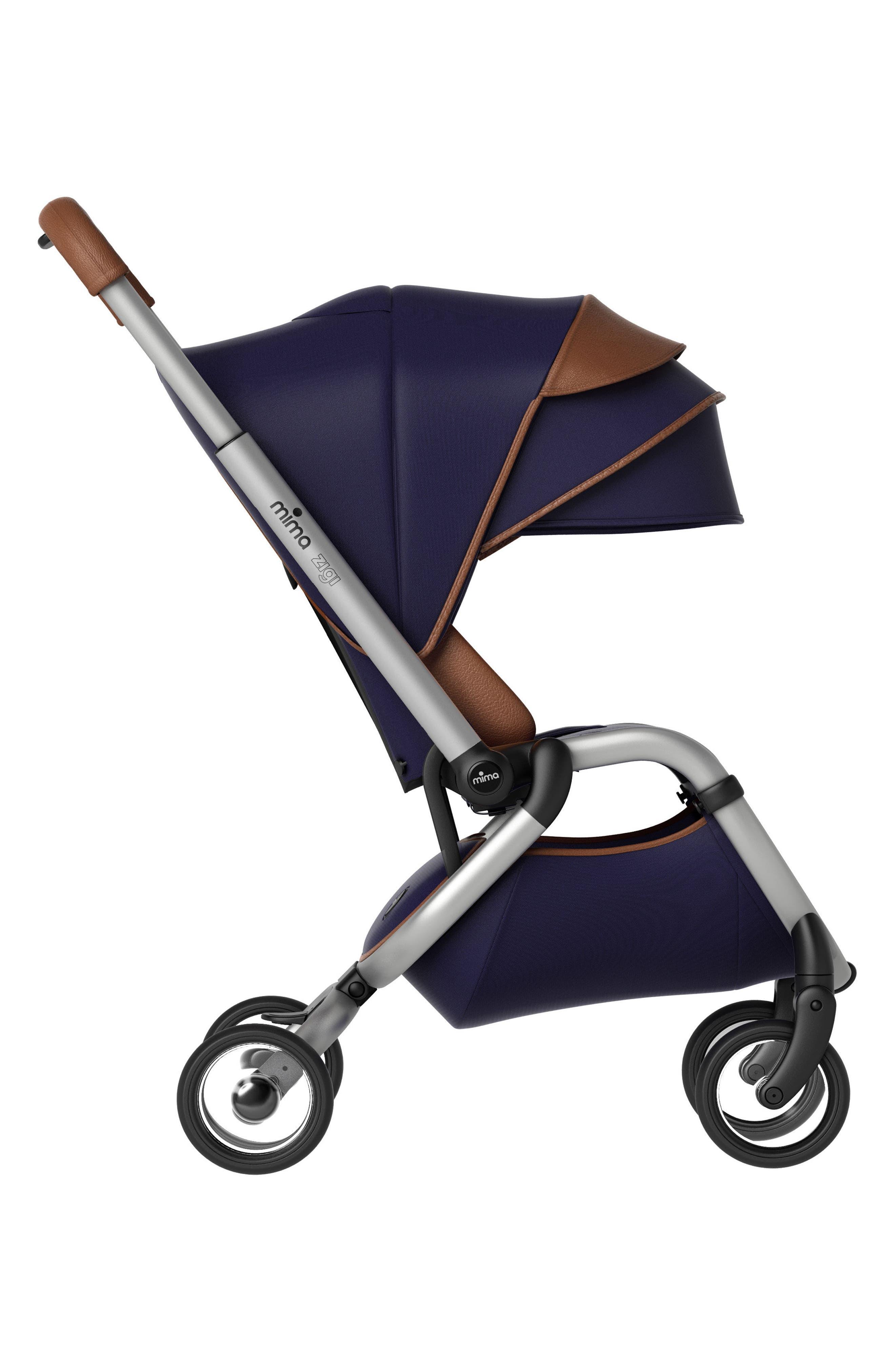 Alternate Image 2  - Mima Zigi Travel Stroller