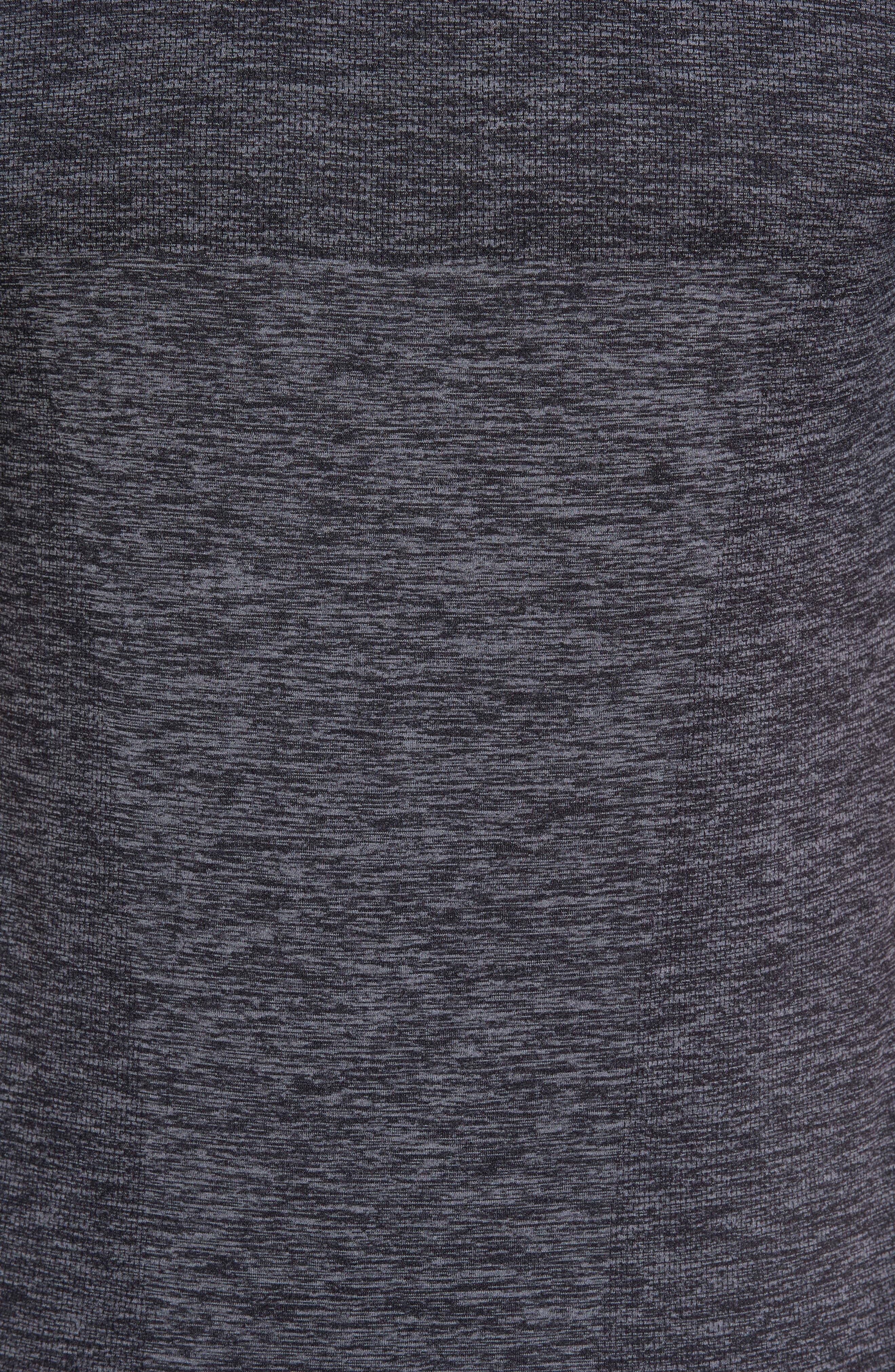 Alternate Image 5  - SODO Seamless Crewneck Performance T-Shirt