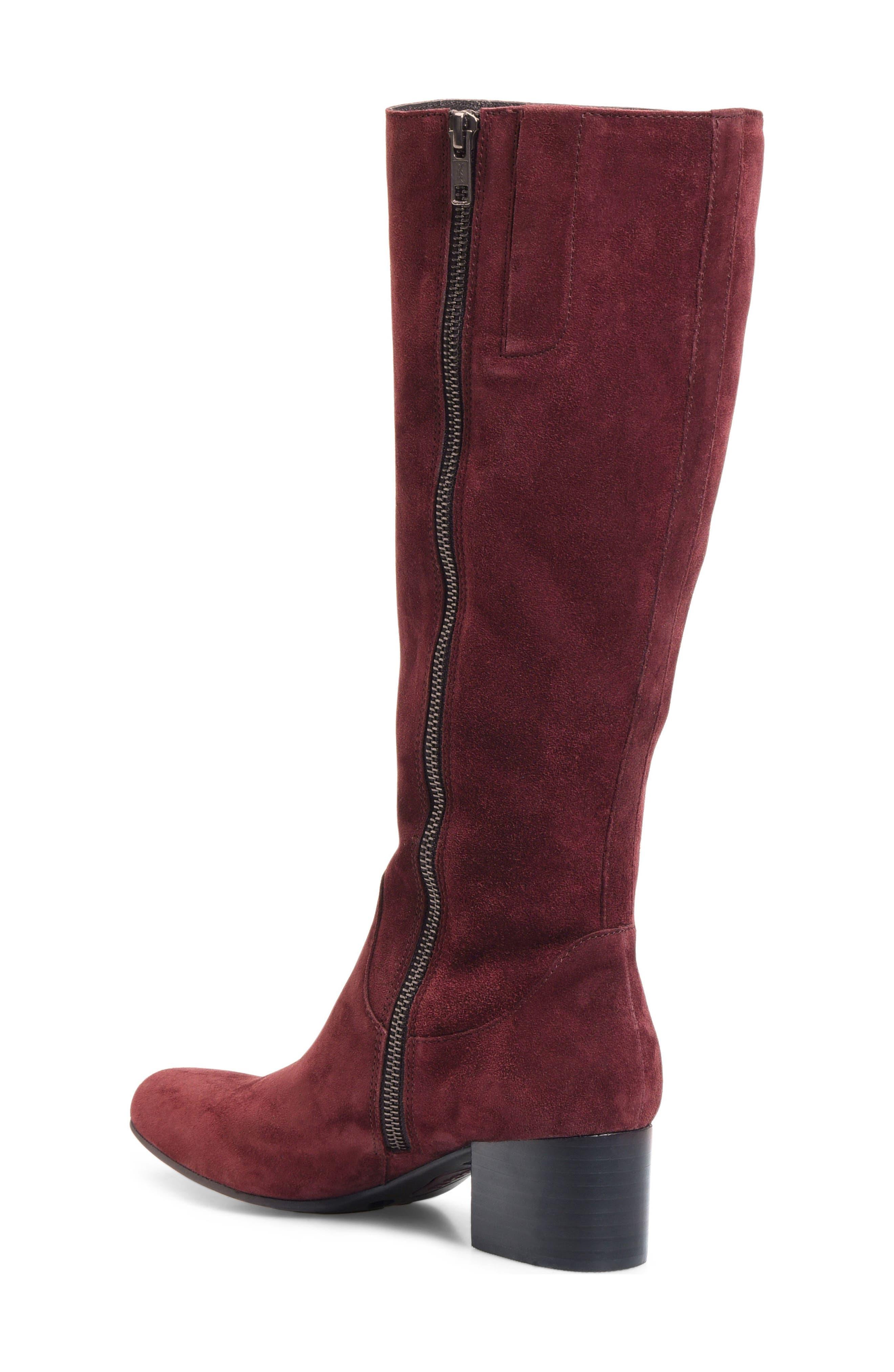 Alternate Image 2  - Børn Avala Knee High Boot (Women)