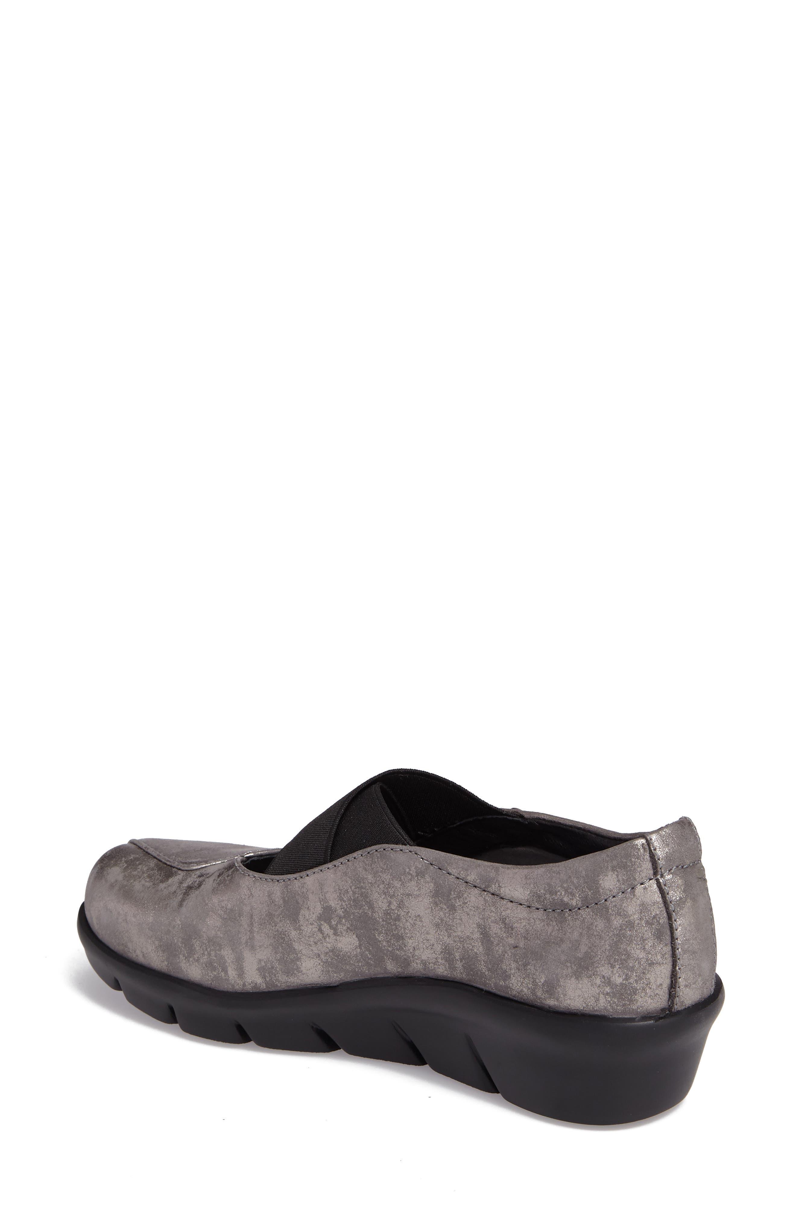 Alternate Image 2  - Wolky Cursa Slip-On Sneaker (Women)