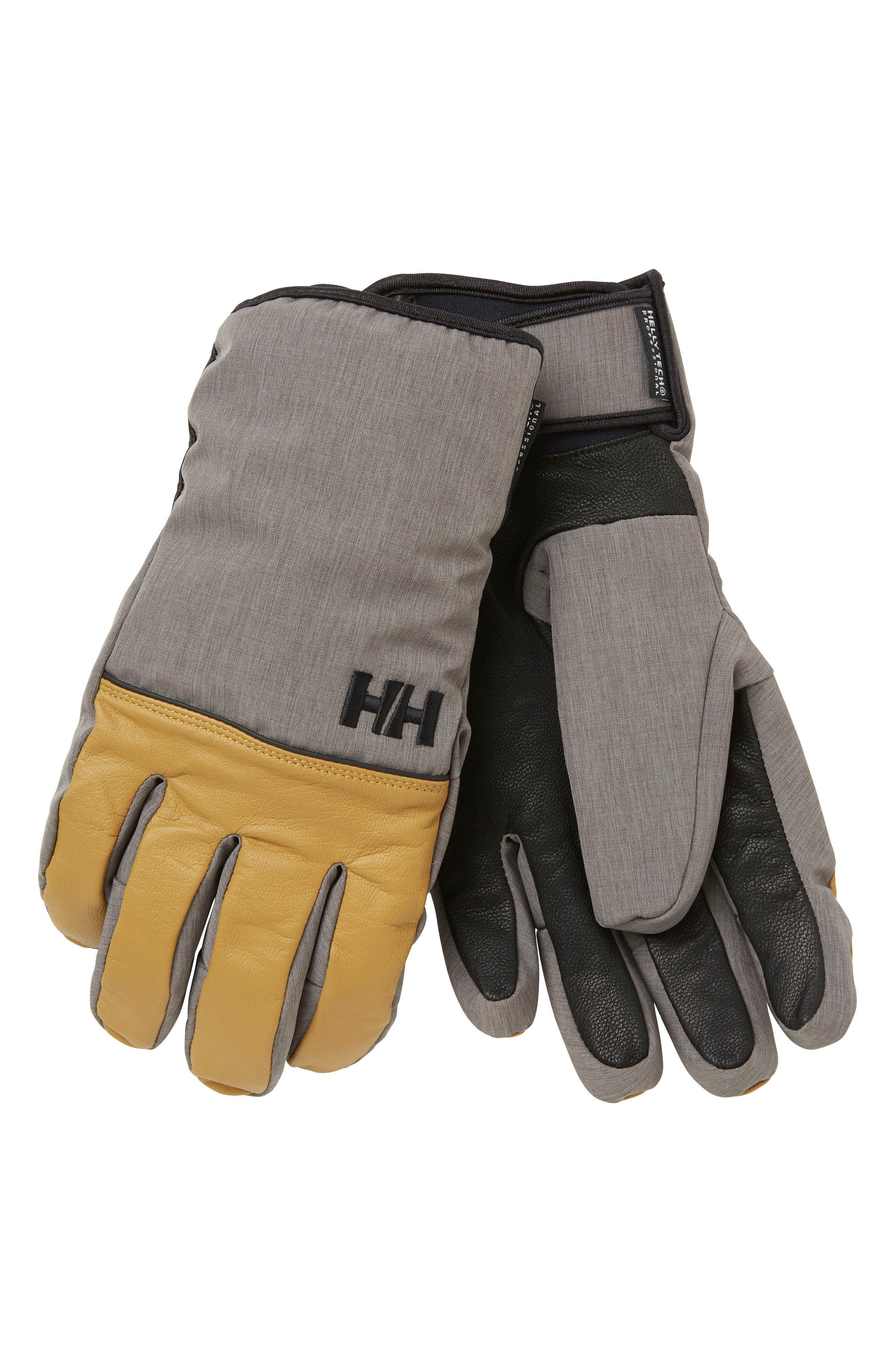 Alternate Image 1 Selected - Helly Hansen Rogue HT Gloves