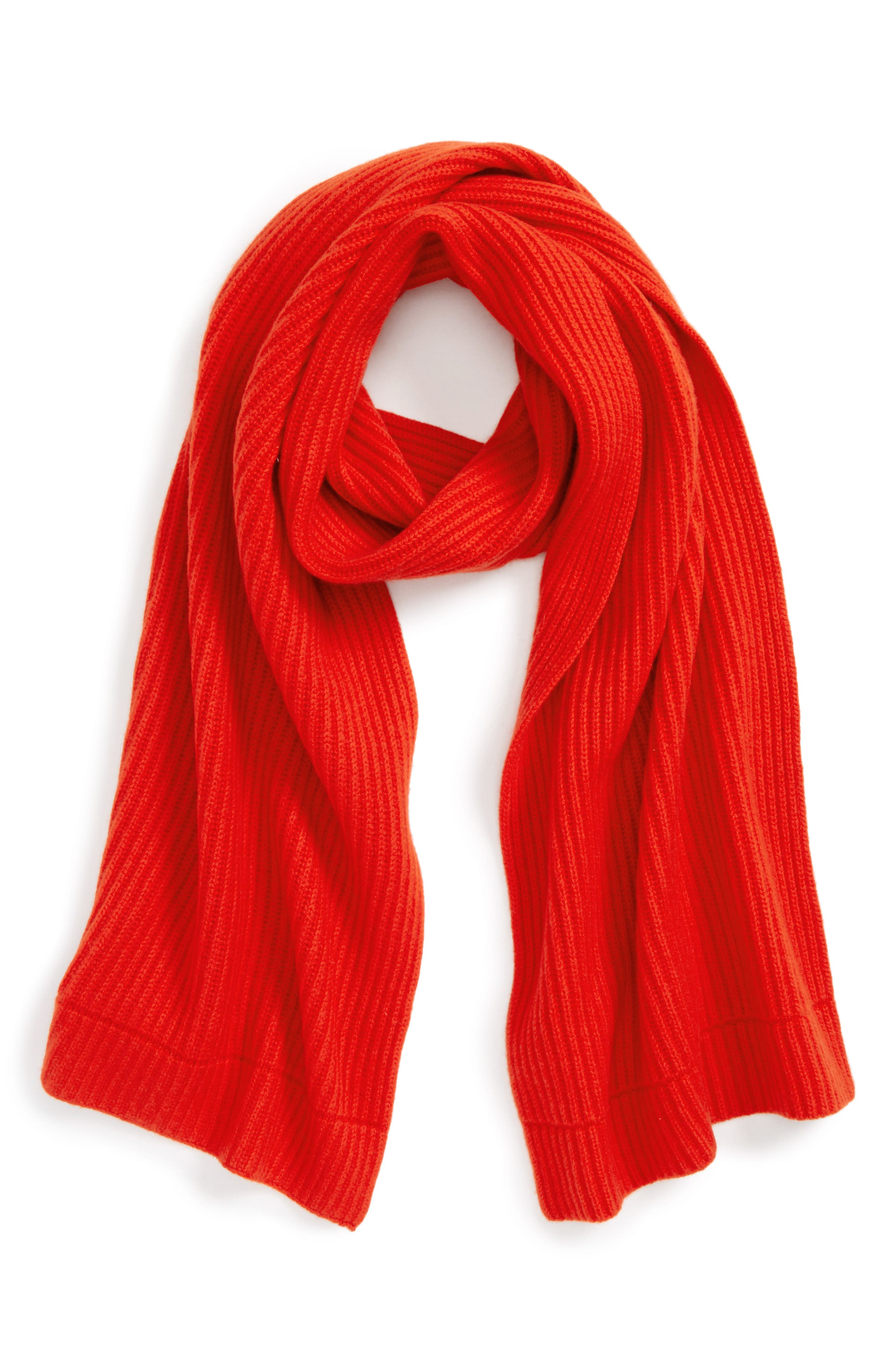 Everlane The Cashmere Scarf