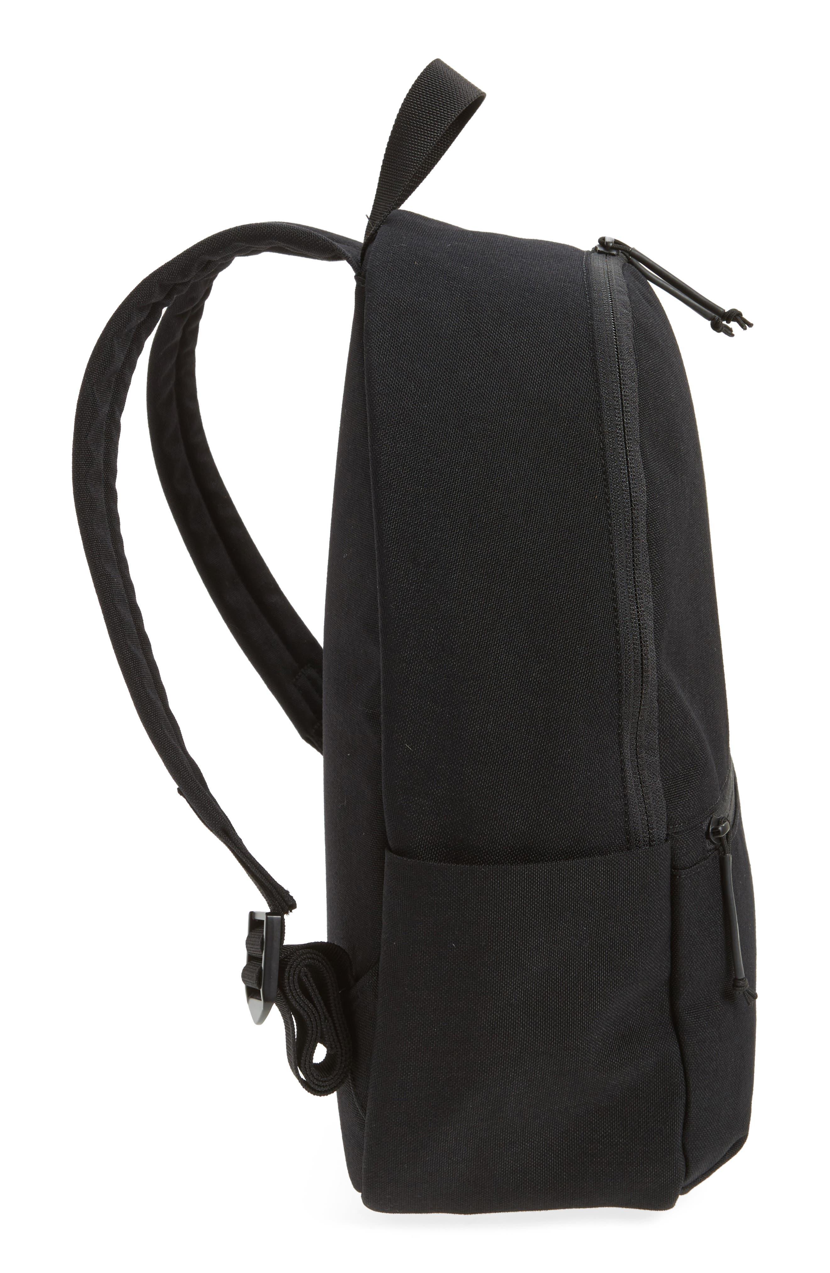 Alternate Image 4  - Everlane The Small Street Nylon Zip Backpack