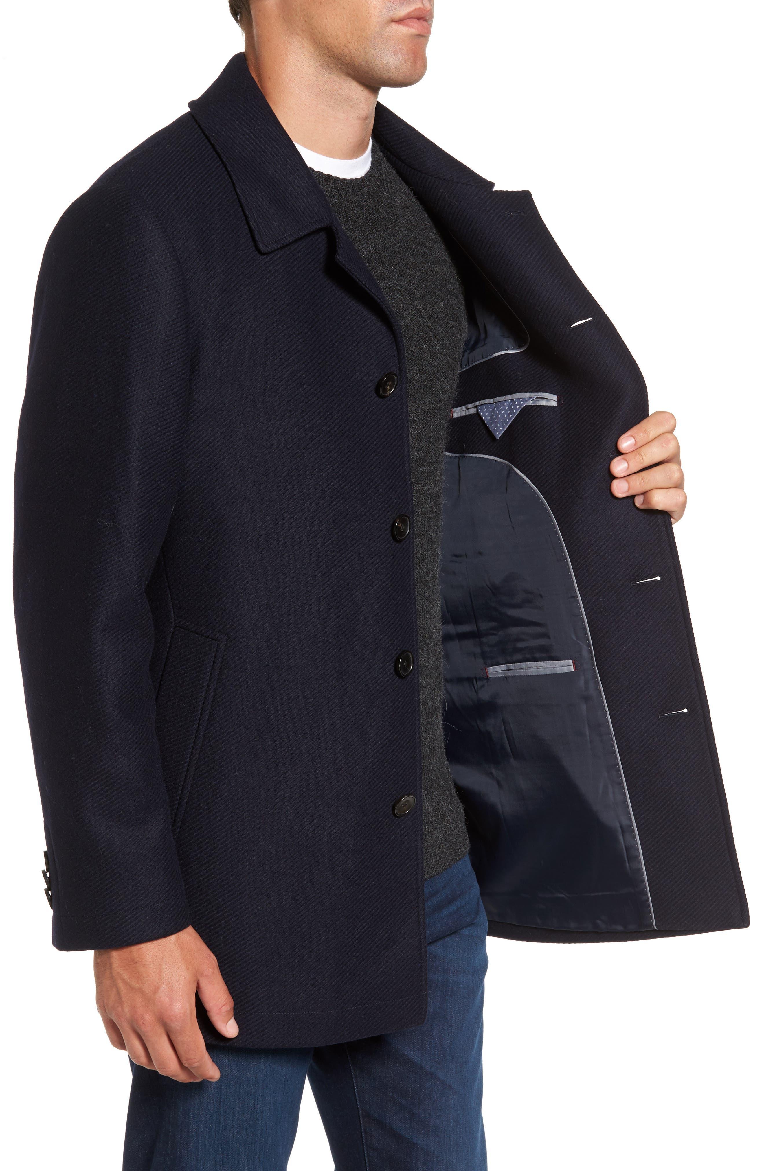 Alternate Image 3  - Rodd & Gunn Christchurch Wool Blend Jacket
