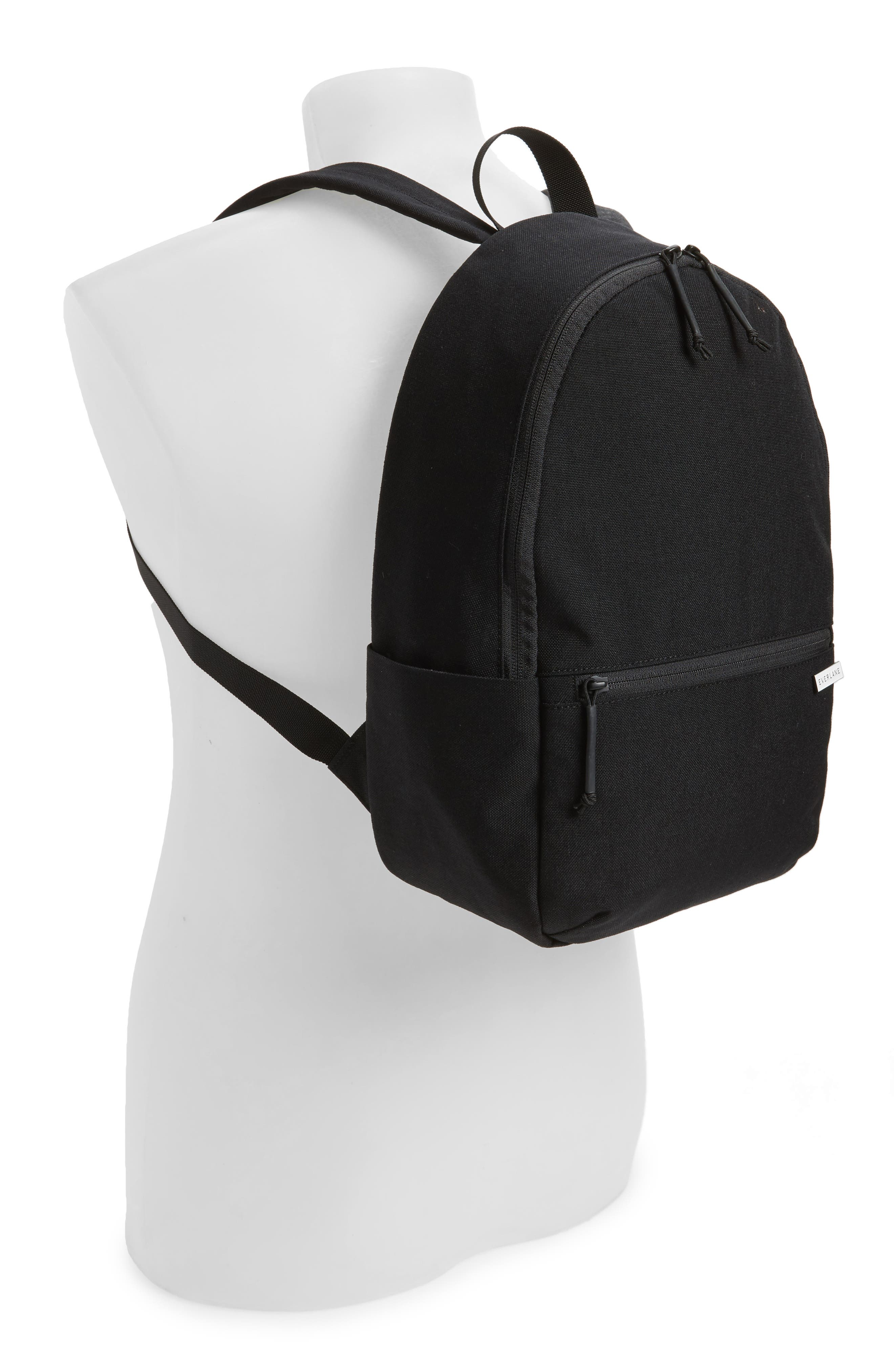 Alternate Image 2  - Everlane The Small Street Nylon Zip Backpack