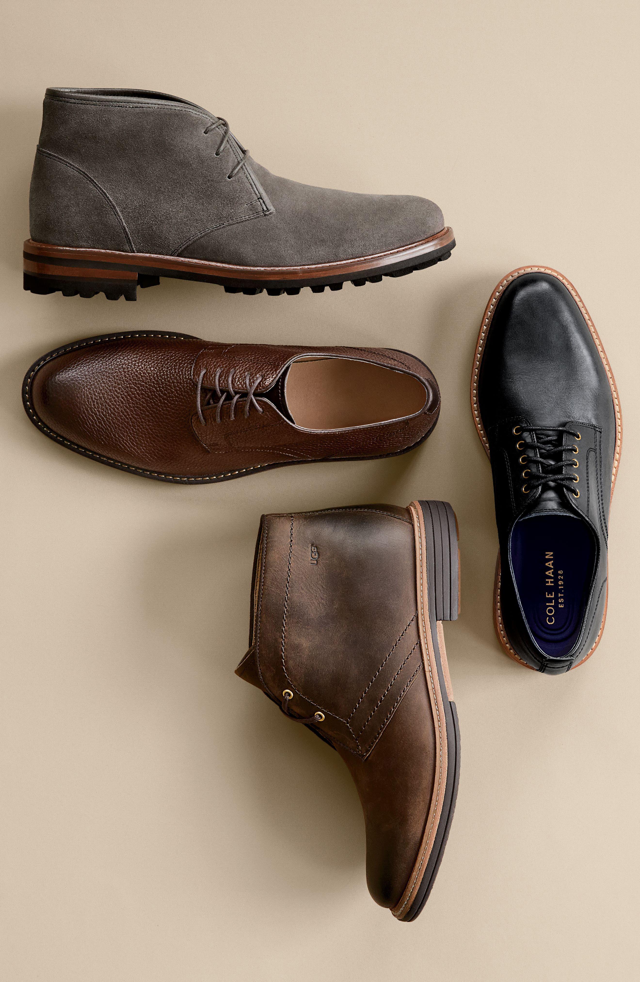Alternate Image 7  - UGG® Australia Dagmann Chukka Boot (Men)