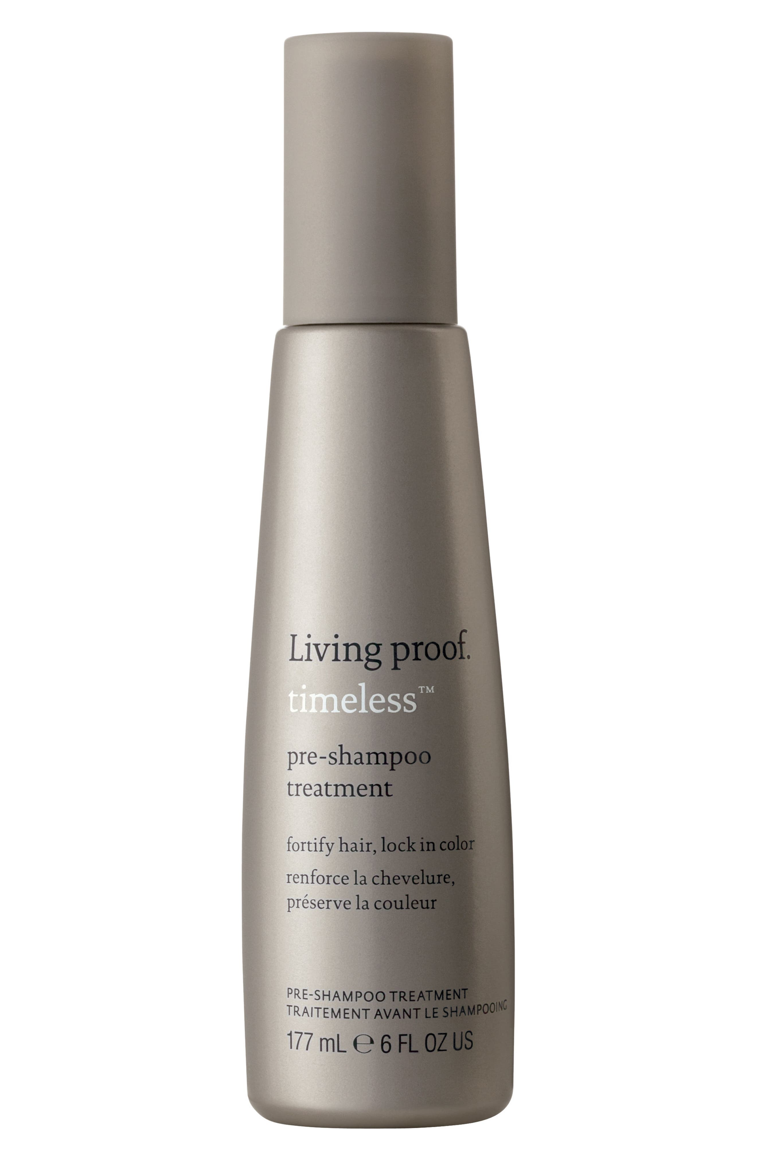 Alternate Image 1 Selected - Living proof® Timeless Pre-Shampoo Treatment