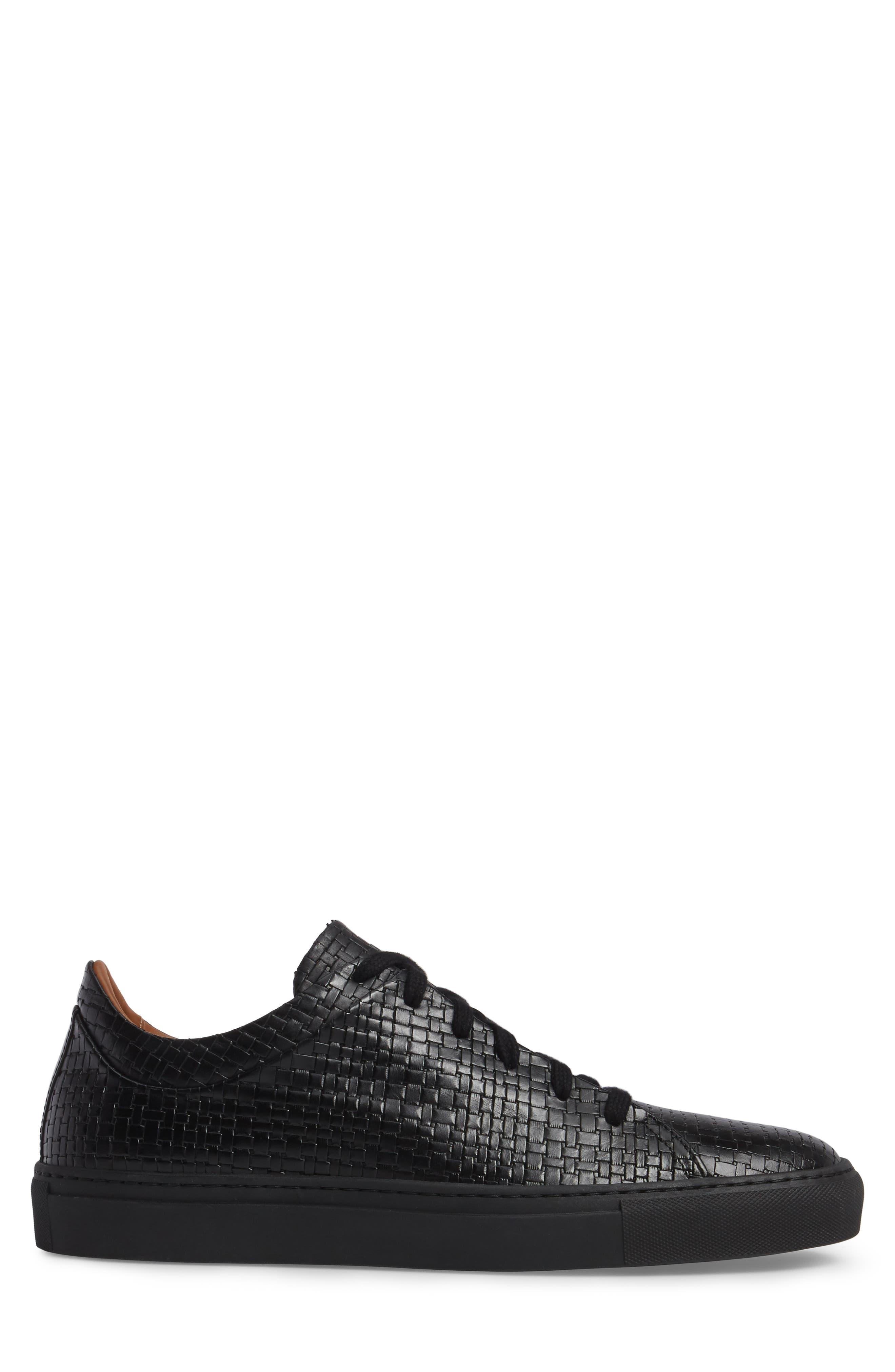 Alternate Image 3  - Aquatalia Alaric Sneaker (Men)