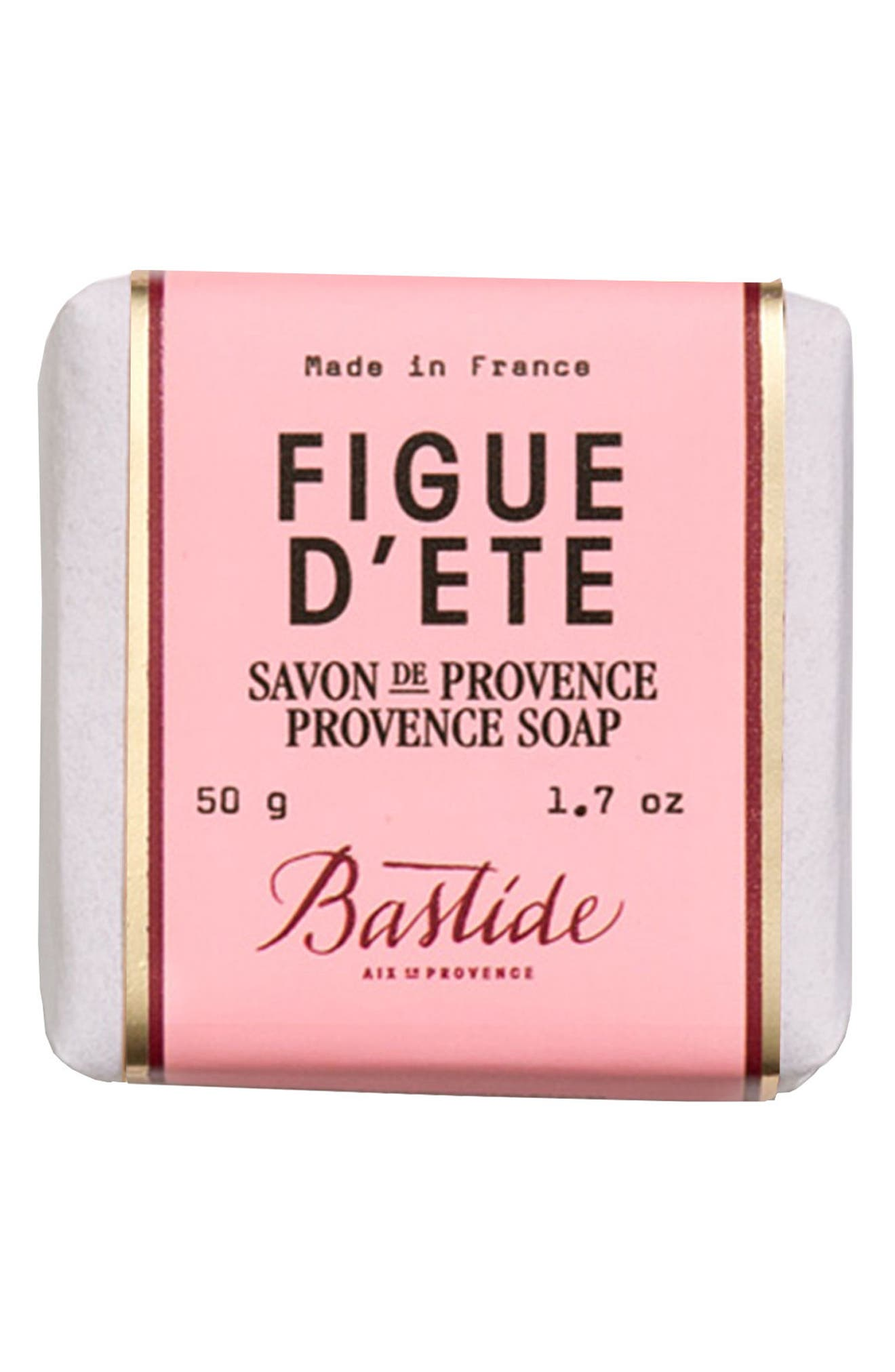 Bastide Artisanal Provence Soap