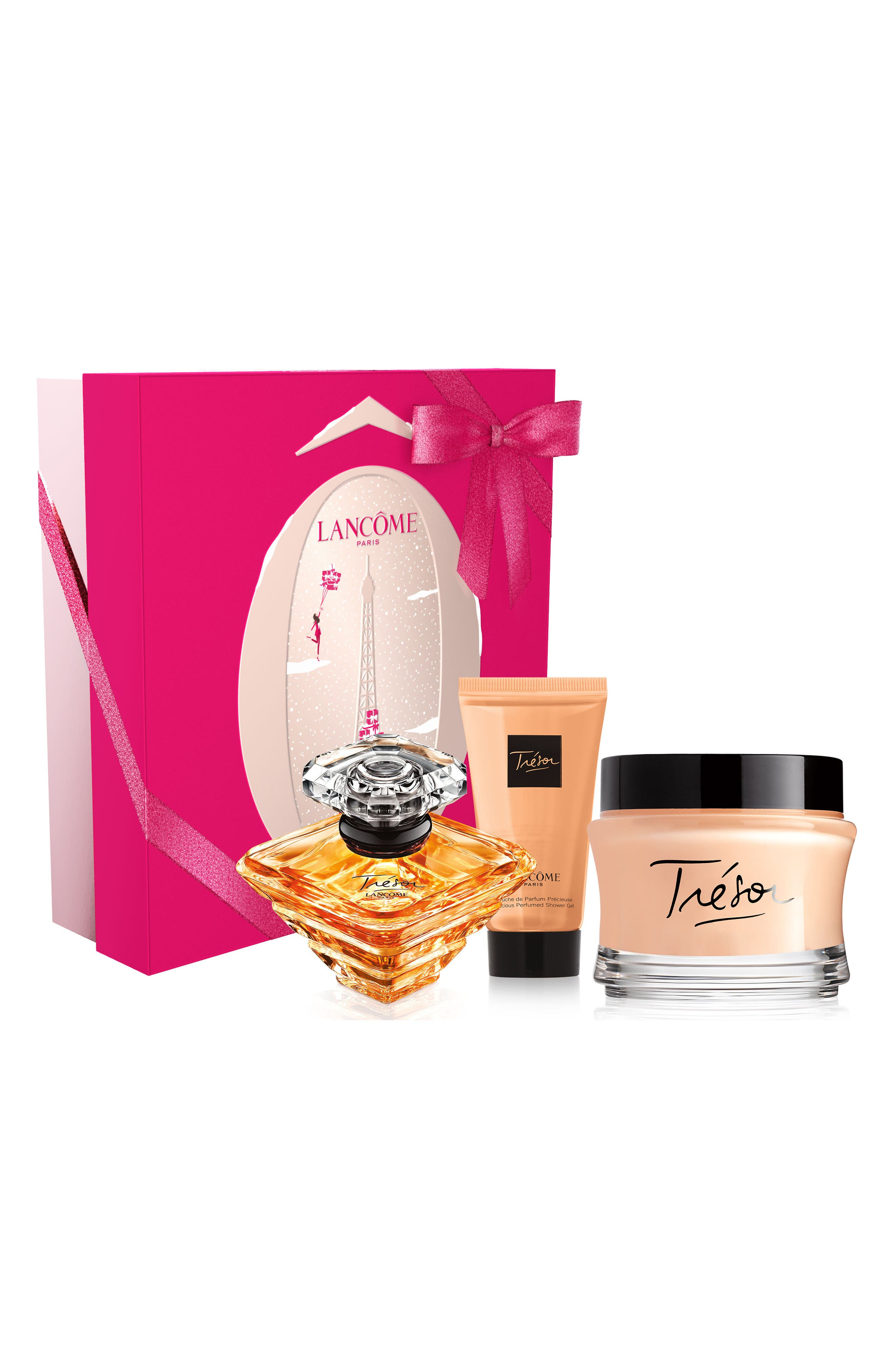 Lancôme Trésor Inspirations Set ($187.50 Value)