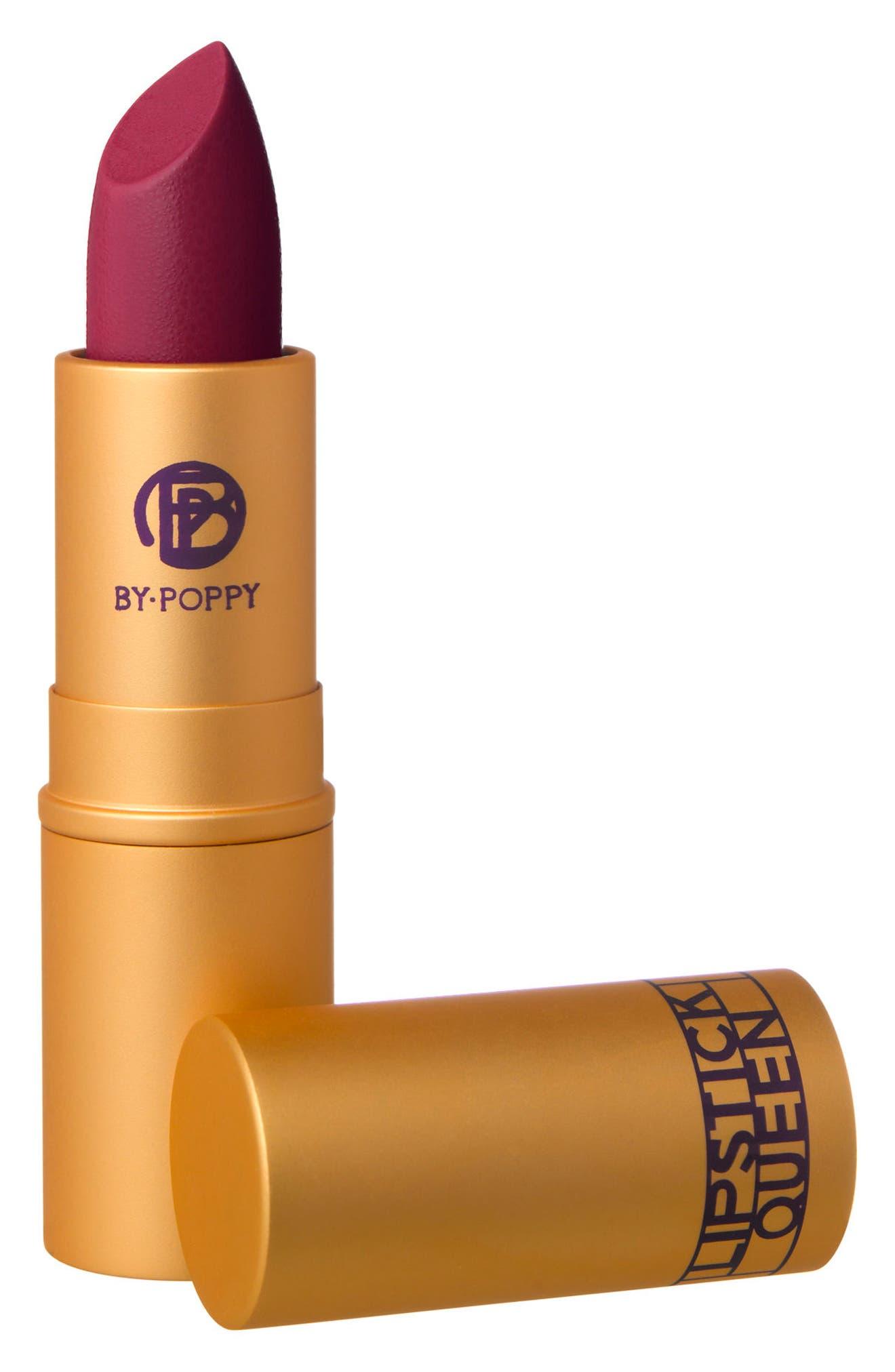 SPACE.NK.apothecary Lipstick Queen Saint Sheer Lipstick