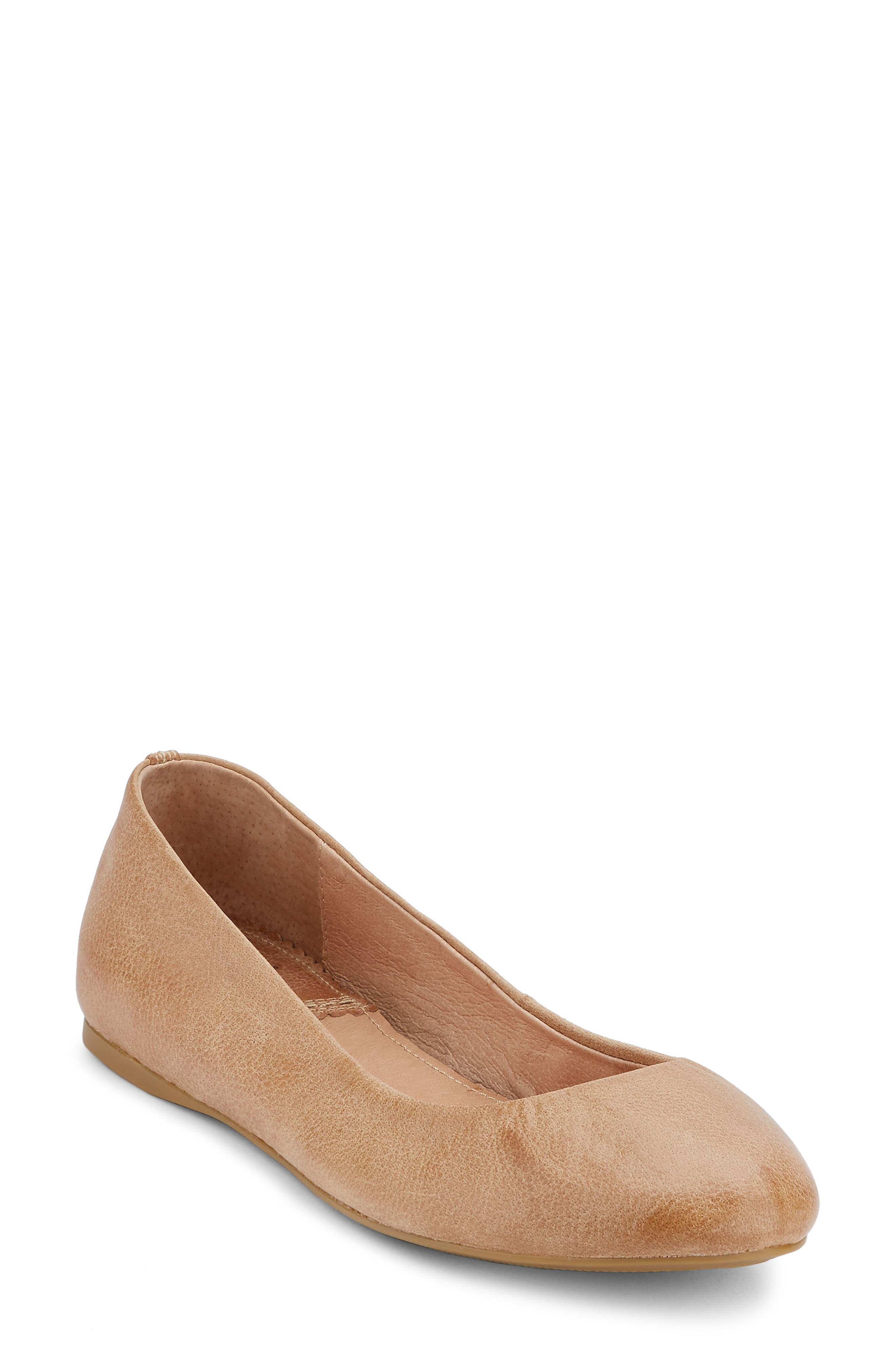 G.H. Bass & Co. Felicity Ballet Flat (Women)