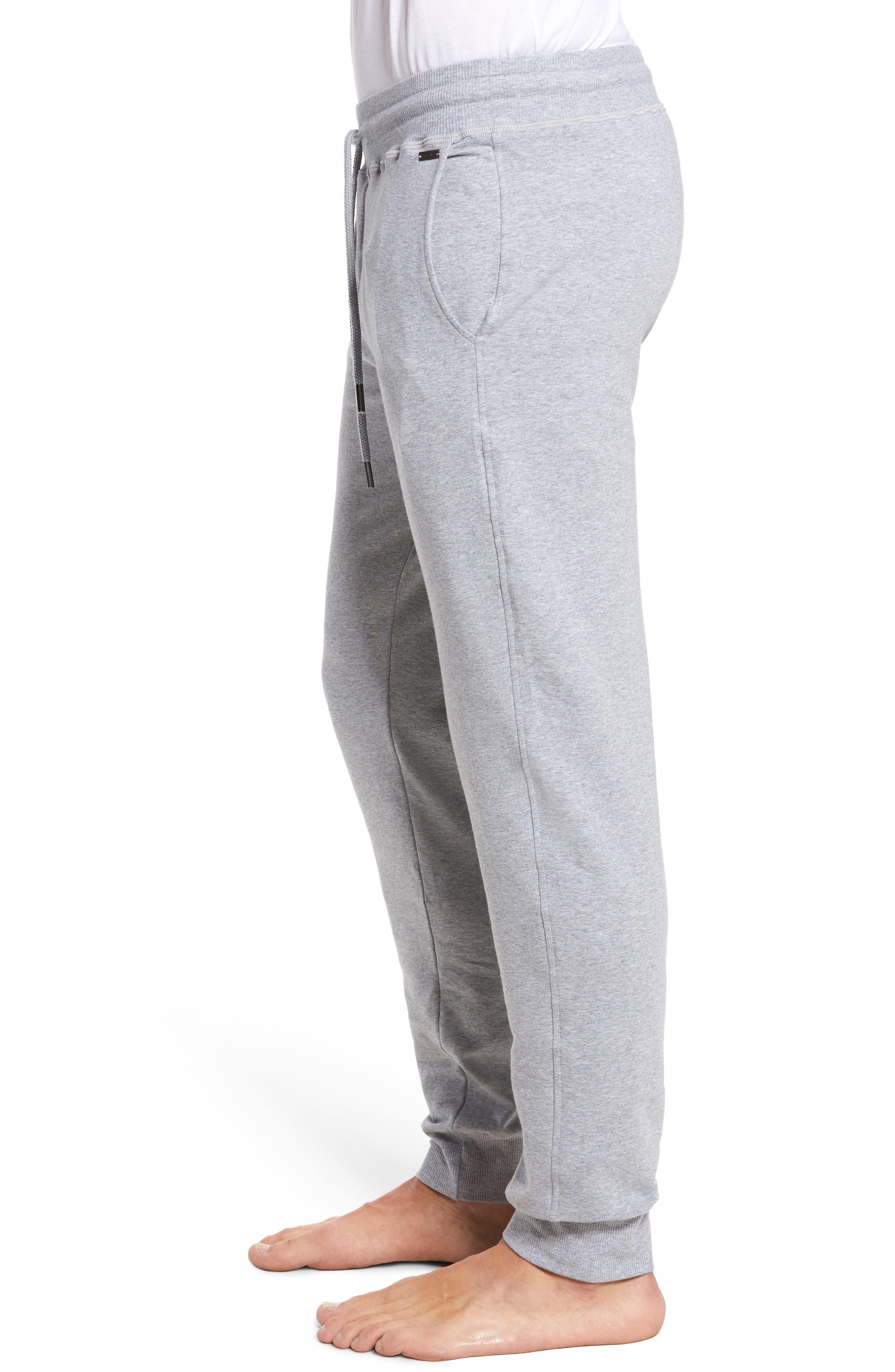 Alternate Image 3  - Hanro Living Lounge Pants