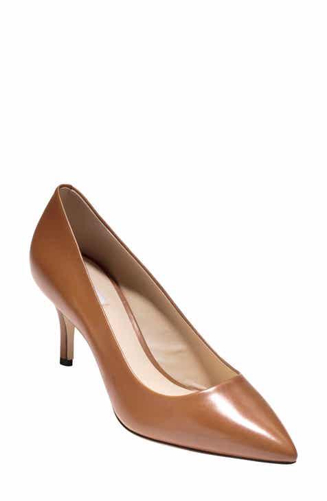 c8534519904 Cole Haan Vesta Pointy Toe Pump (Women)