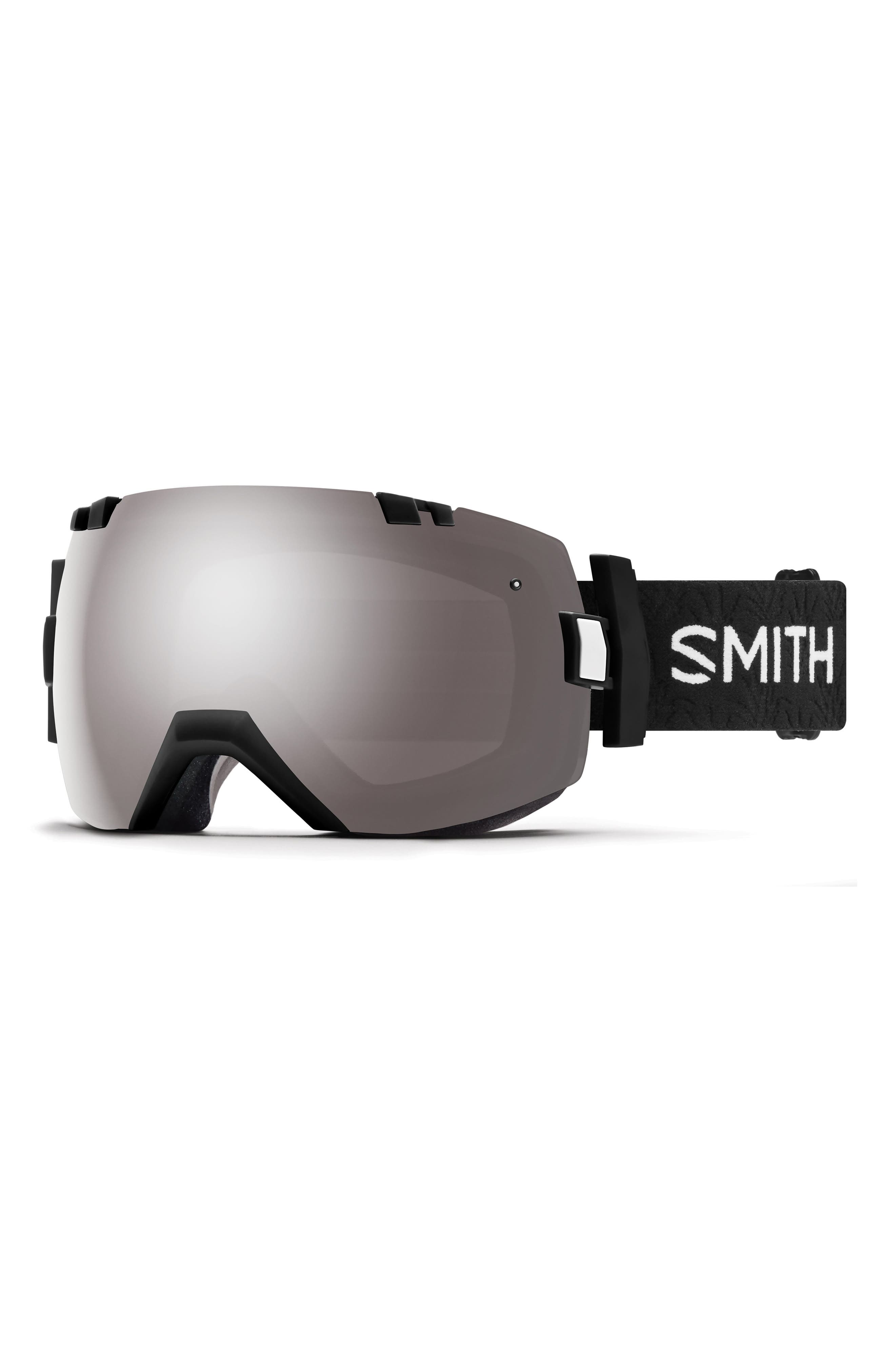 SMITH I/OX 205MM CHROMAPOP SNOW GOGGLES - MEAN FOLK