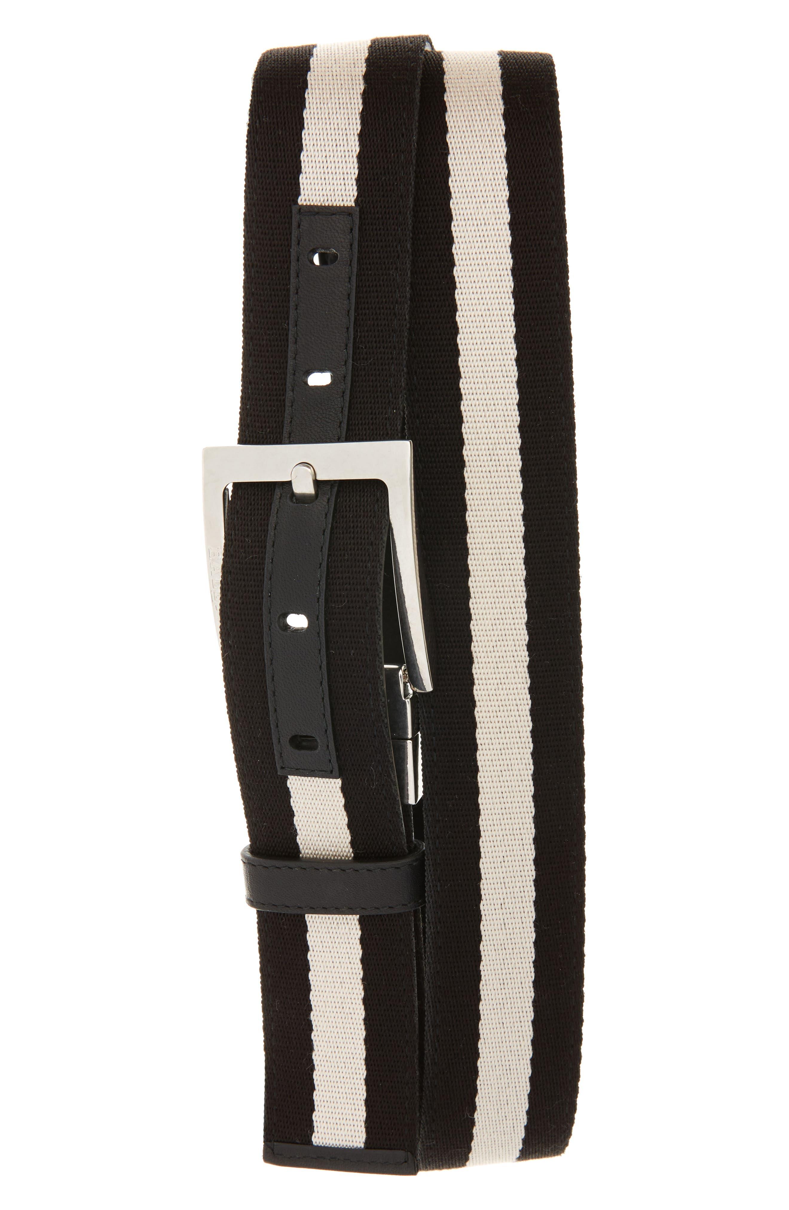 Bally Tonni Reversible Belt