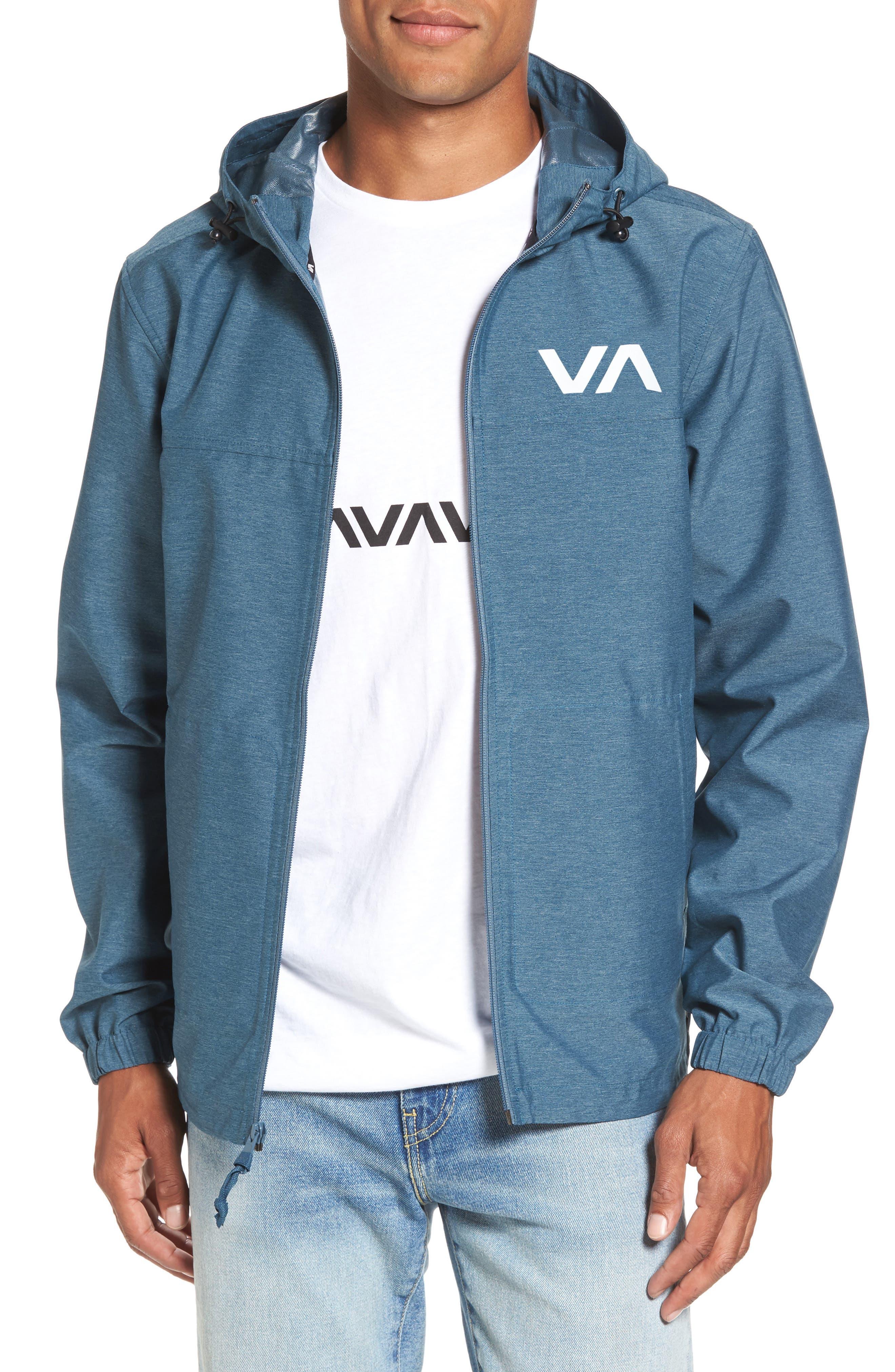 Main Image - RVCA Steep Sport Jacket