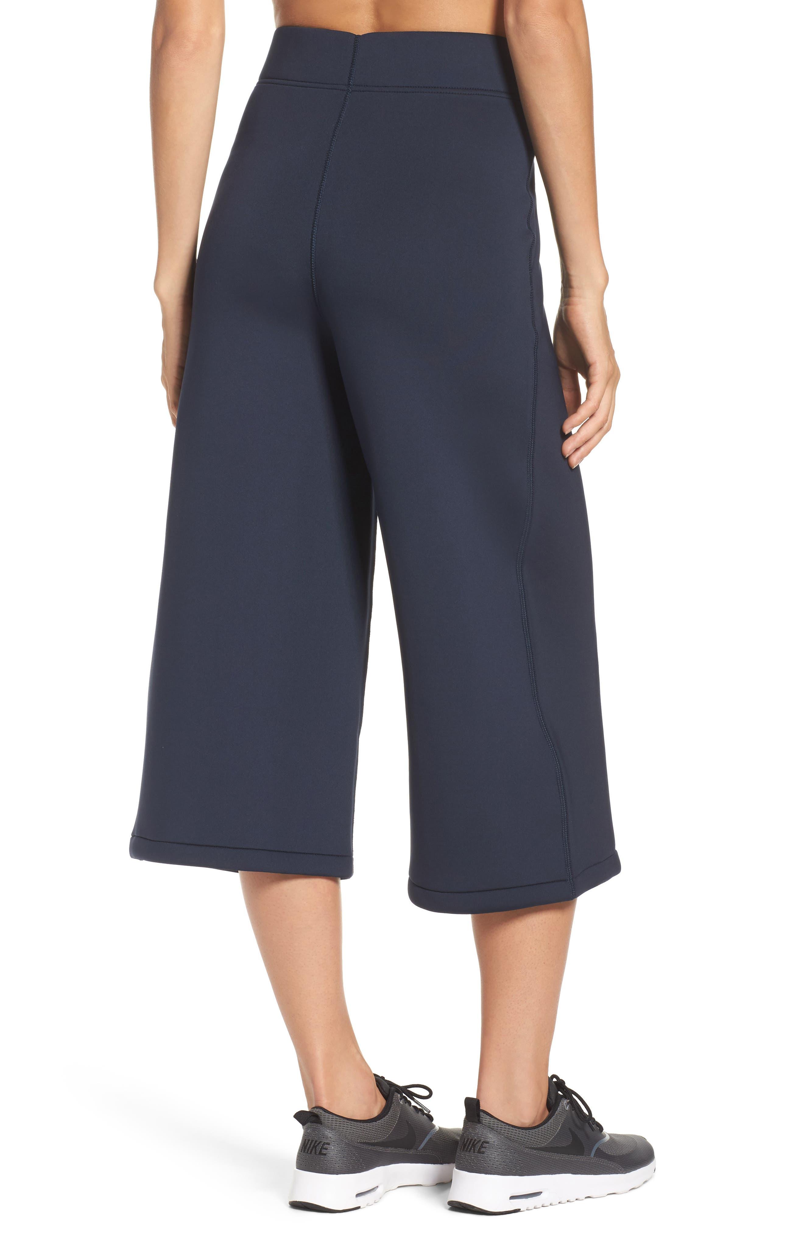 online store a988d c58ec Nike Tech Printed Woven Pants Sportswear for Women Shop Womens Sportswear  COLOUR-blue