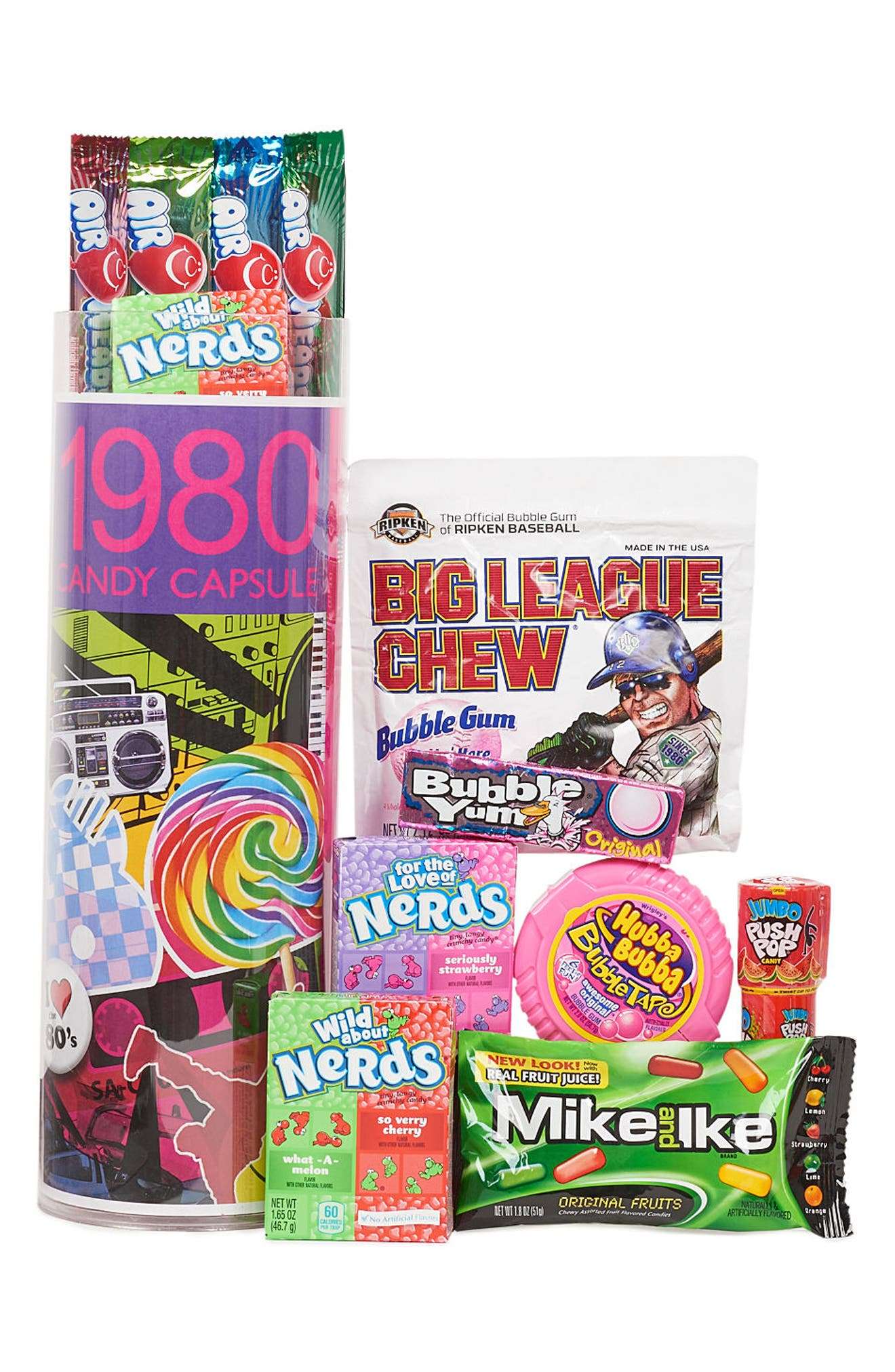 Alternate Image 2  - Dylan's Candy Bar 1980s Time Capsule Gift Set