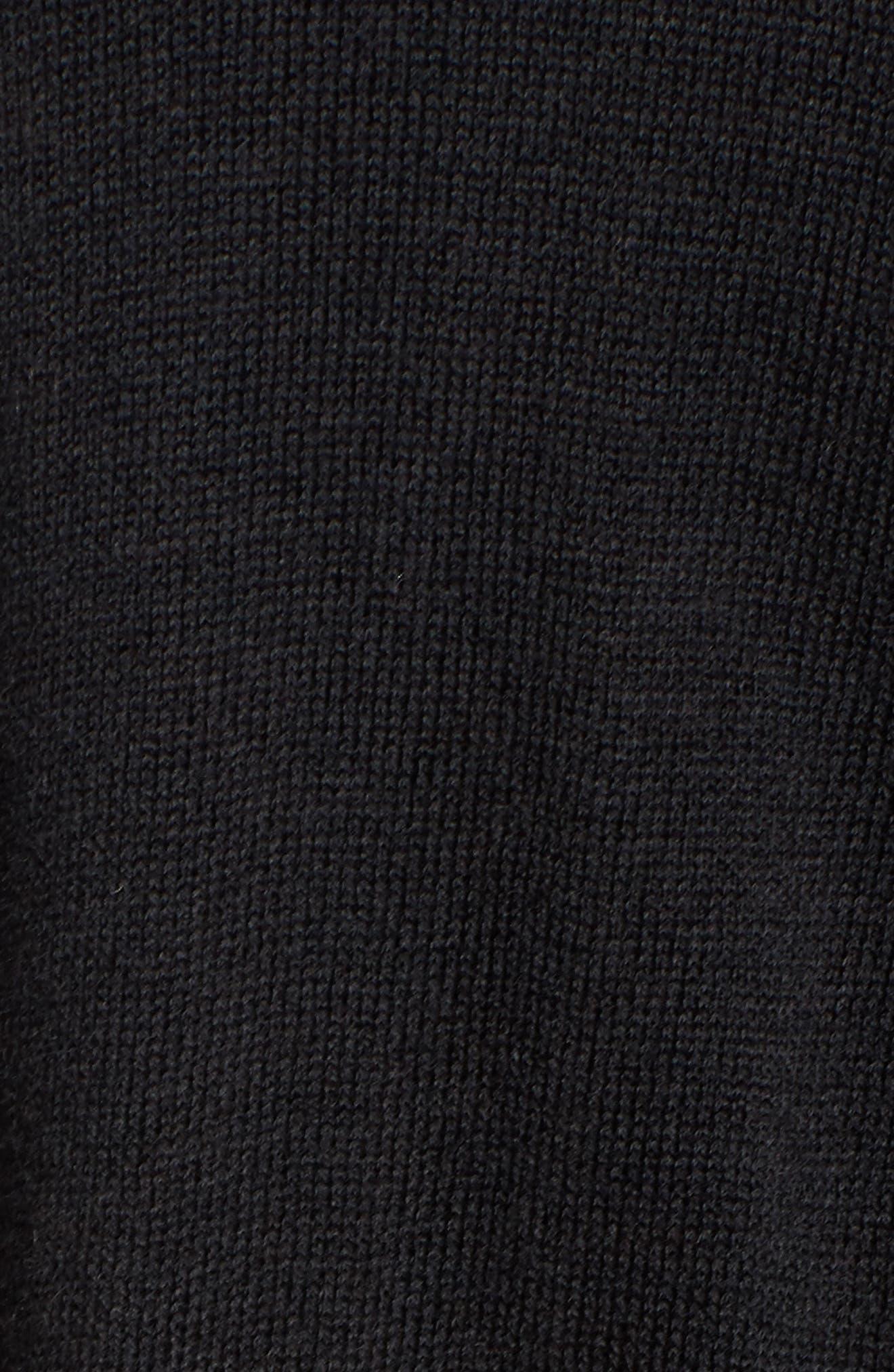 Alternate Image 6  - UGG® Button Poncho