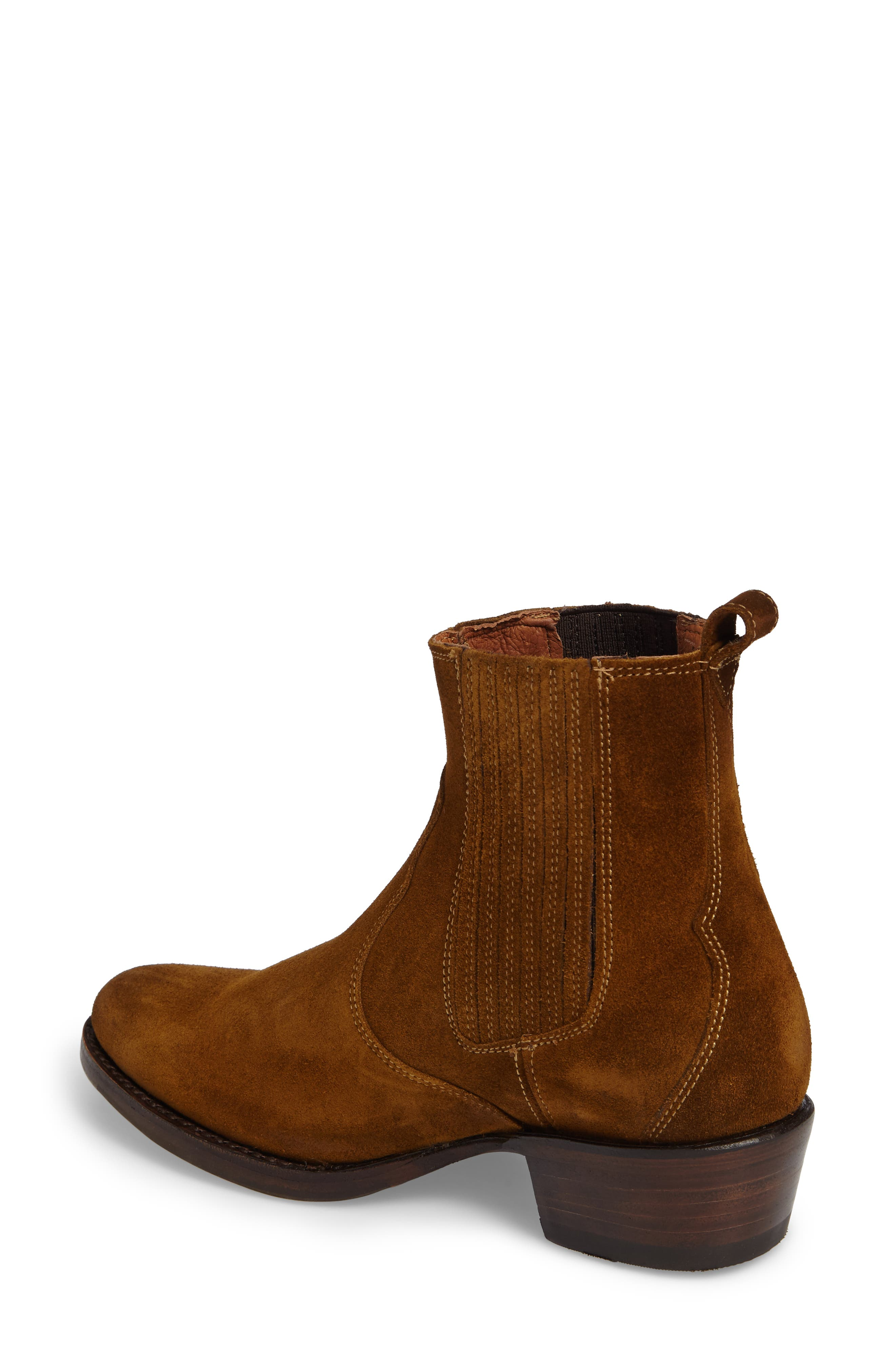 Alternate Image 2  - Frye Diana Chelsea Boot (Women)