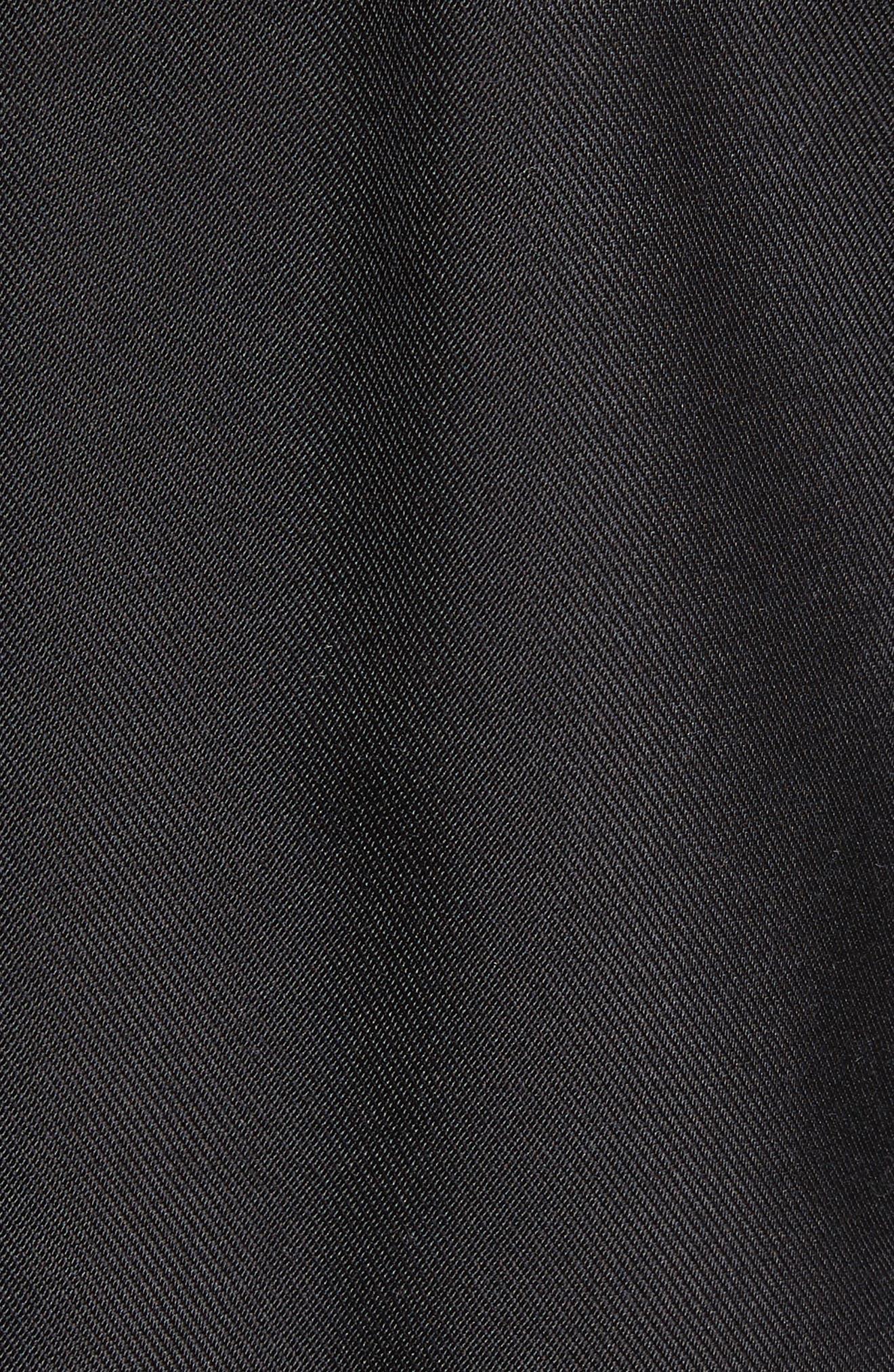 Alternate Image 5  - Givenchy Varsity Jacket