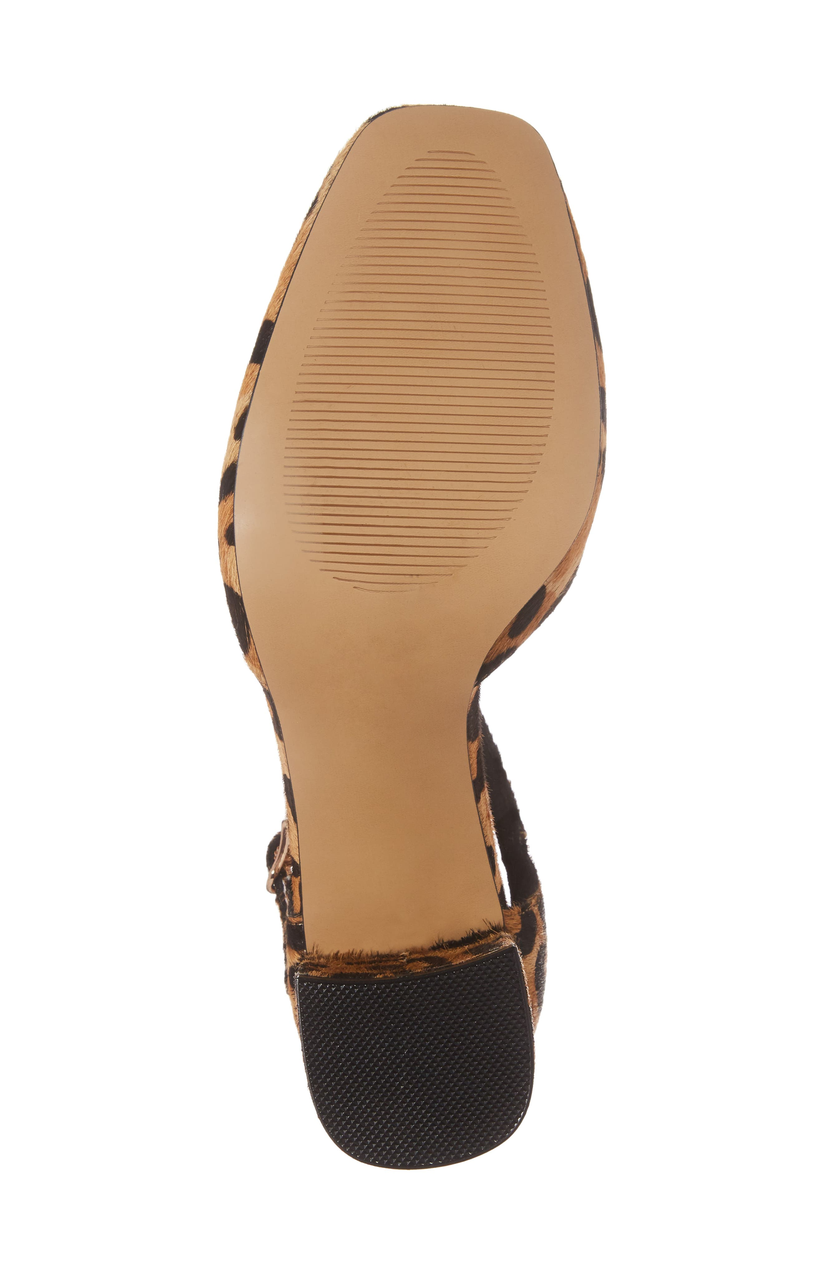 Alternate Image 6  - Sole Society Selby Double Strap Pump (Women)