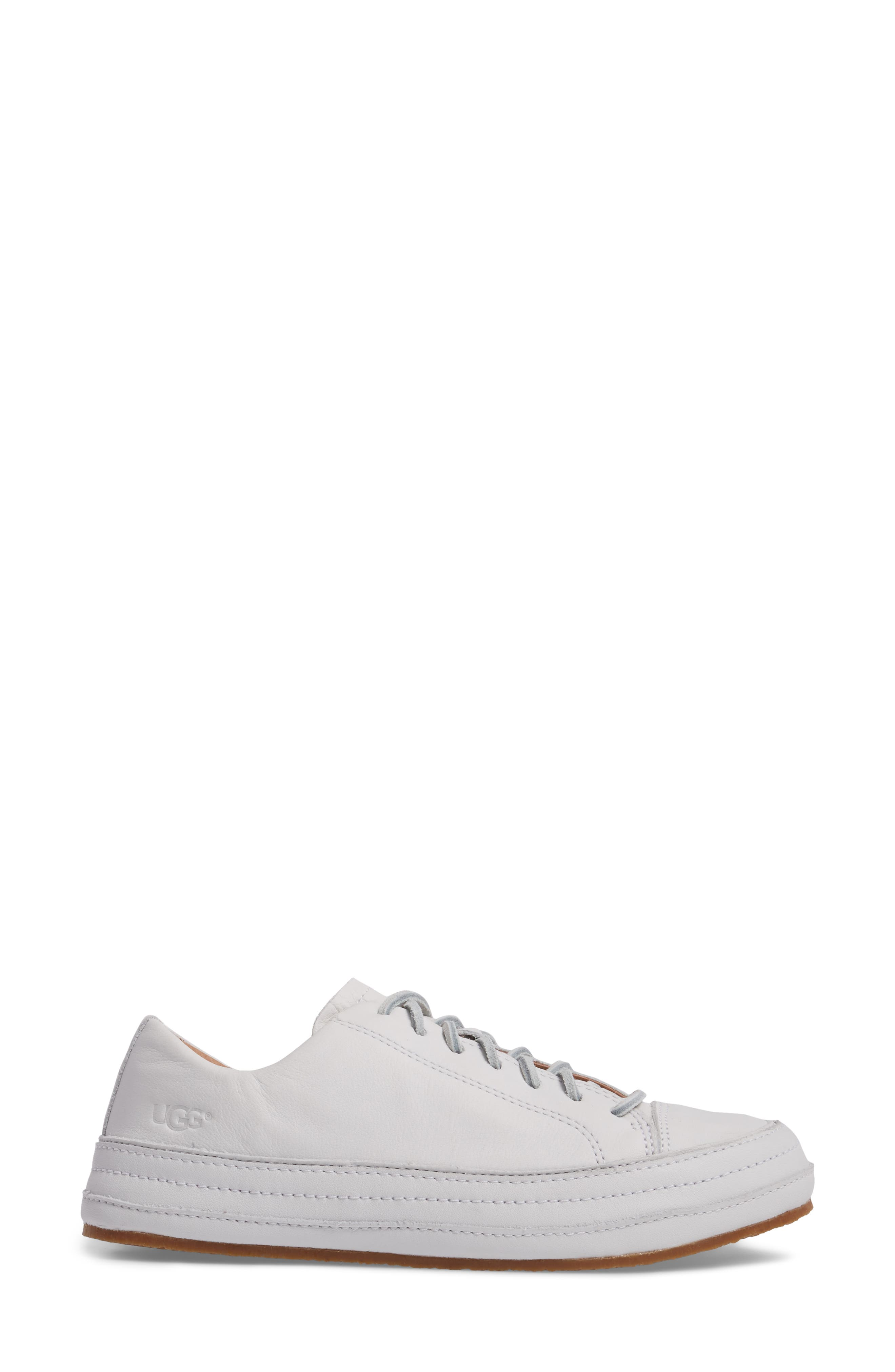 Alternate Image 3  - UGG® Blake Sneaker (Women)