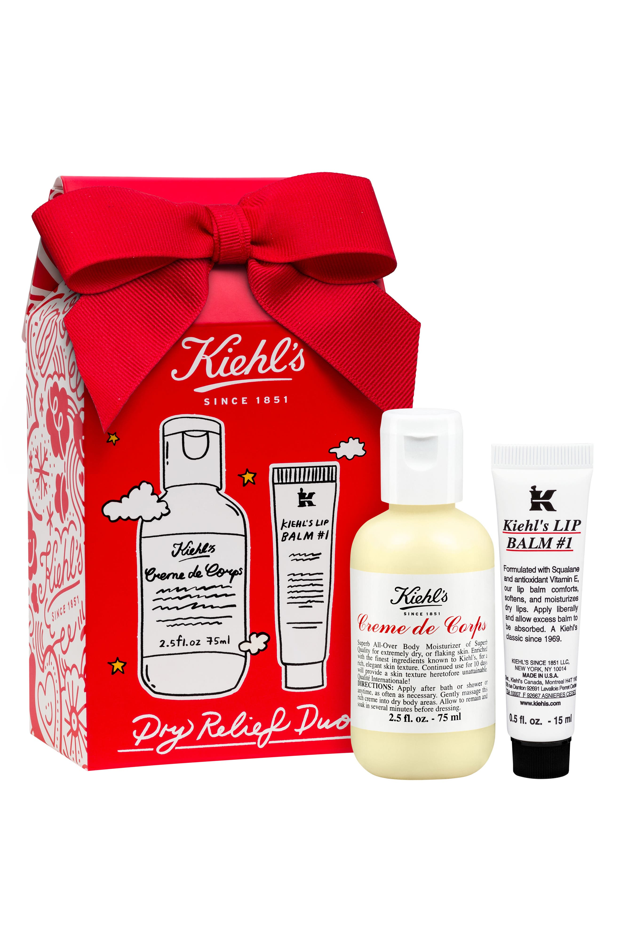 Main Image - Kiehl's Since 1851 Dry Relief Duo ($18 Value)