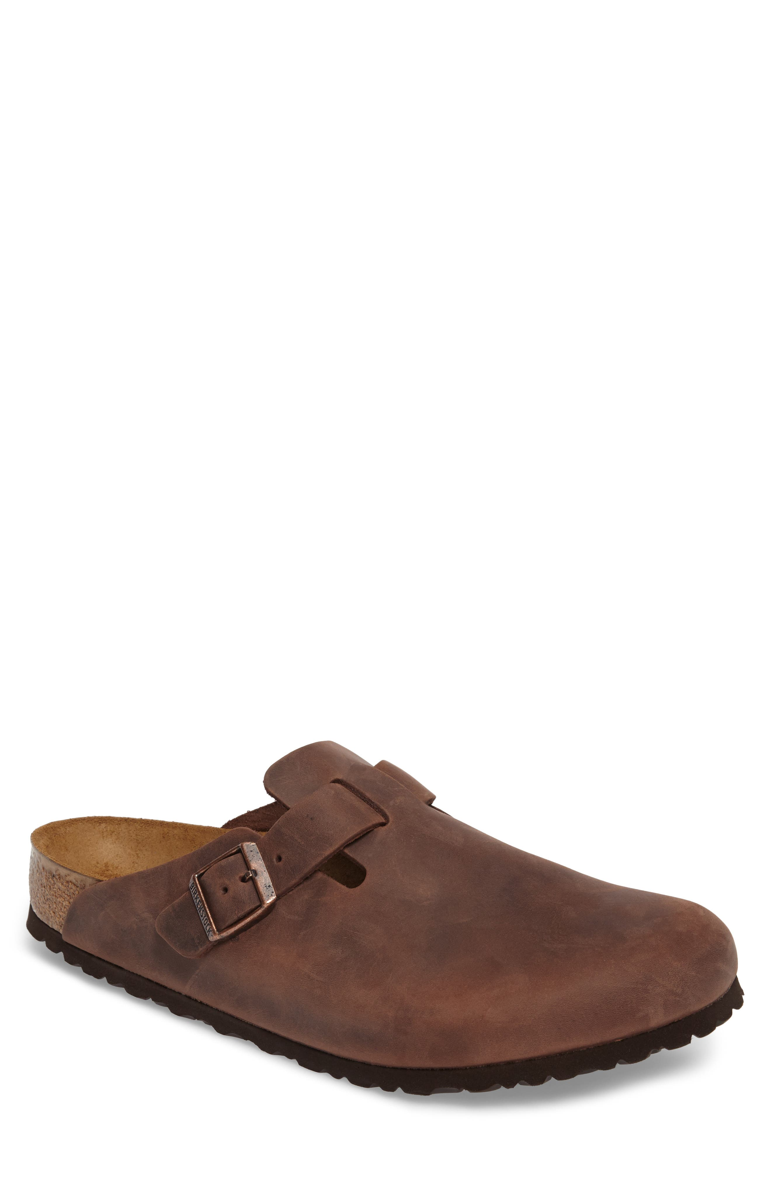 Birkenstock Boston Clog (Men)