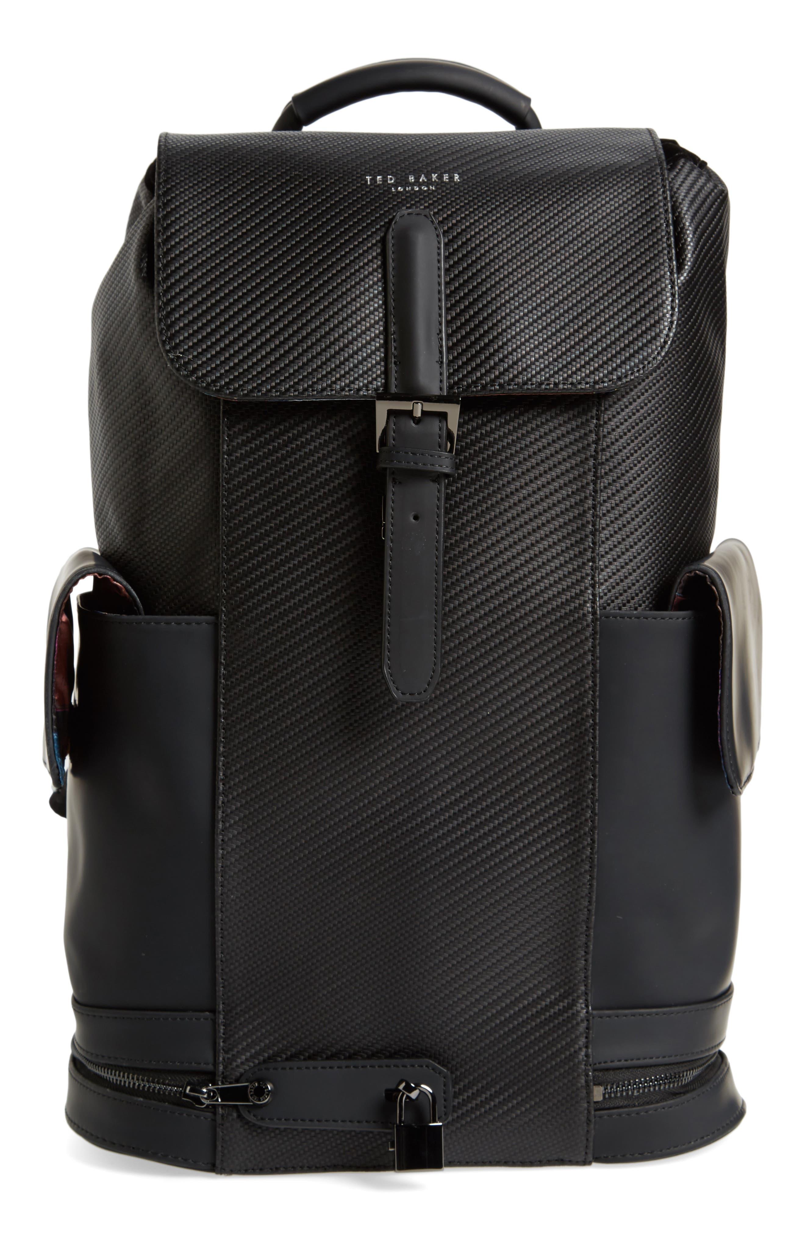 Alternate Image 1 Selected - Ted Baker London Havana Backpack