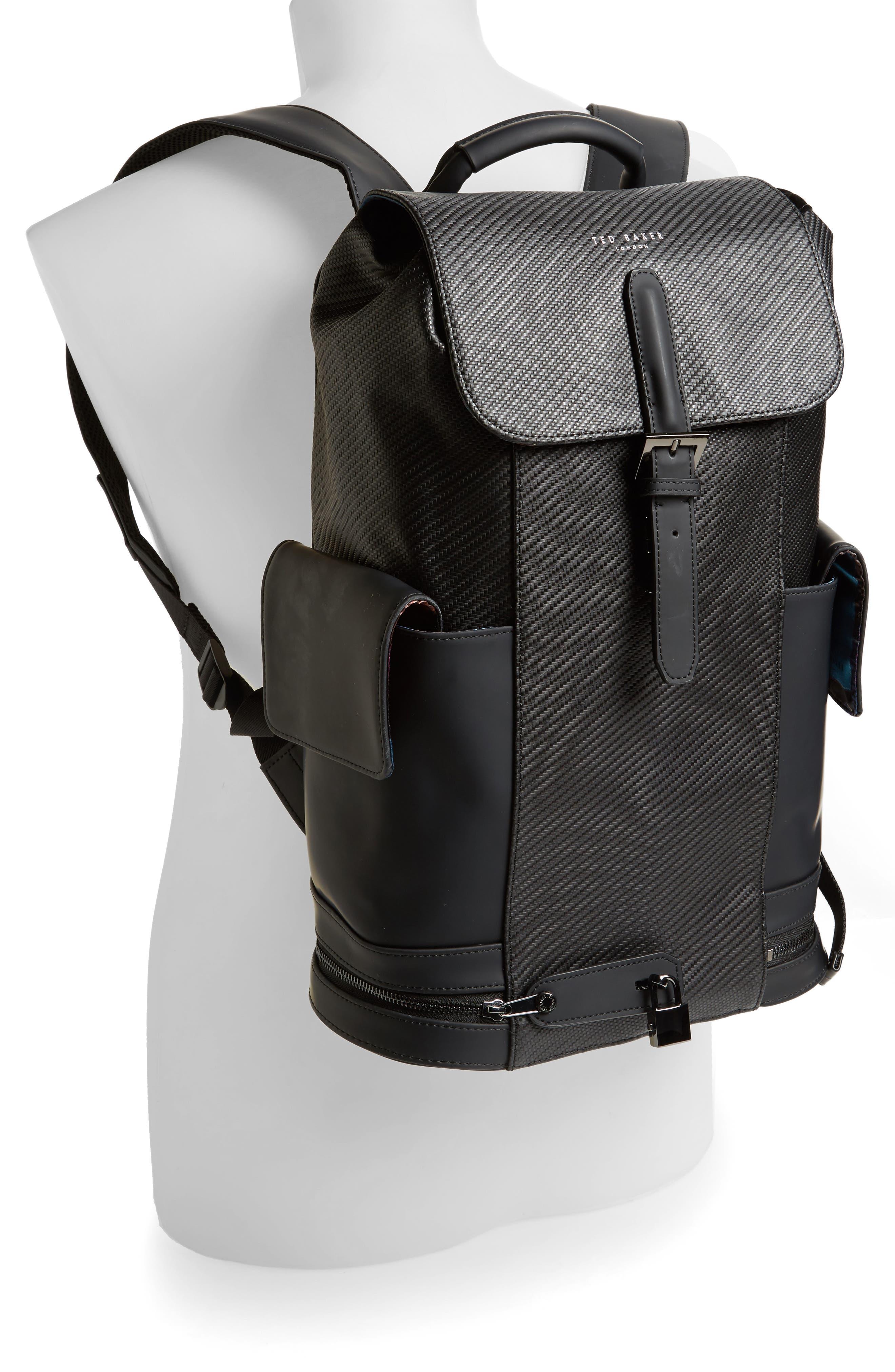 Alternate Image 2  - Ted Baker London Havana Backpack