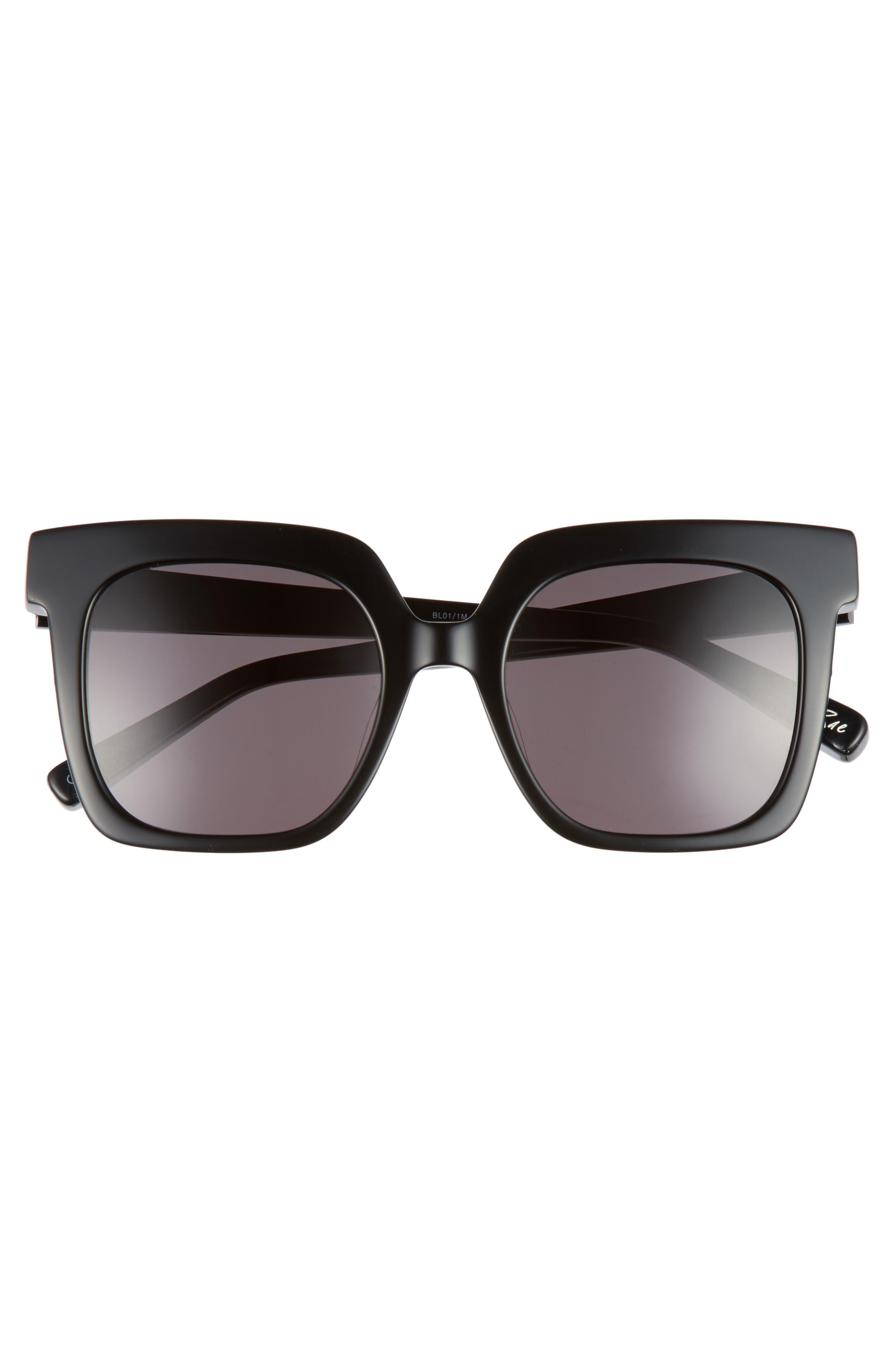 Alternate Image 3  - Elizabeth and James Rae 51mm Square Sunglasses