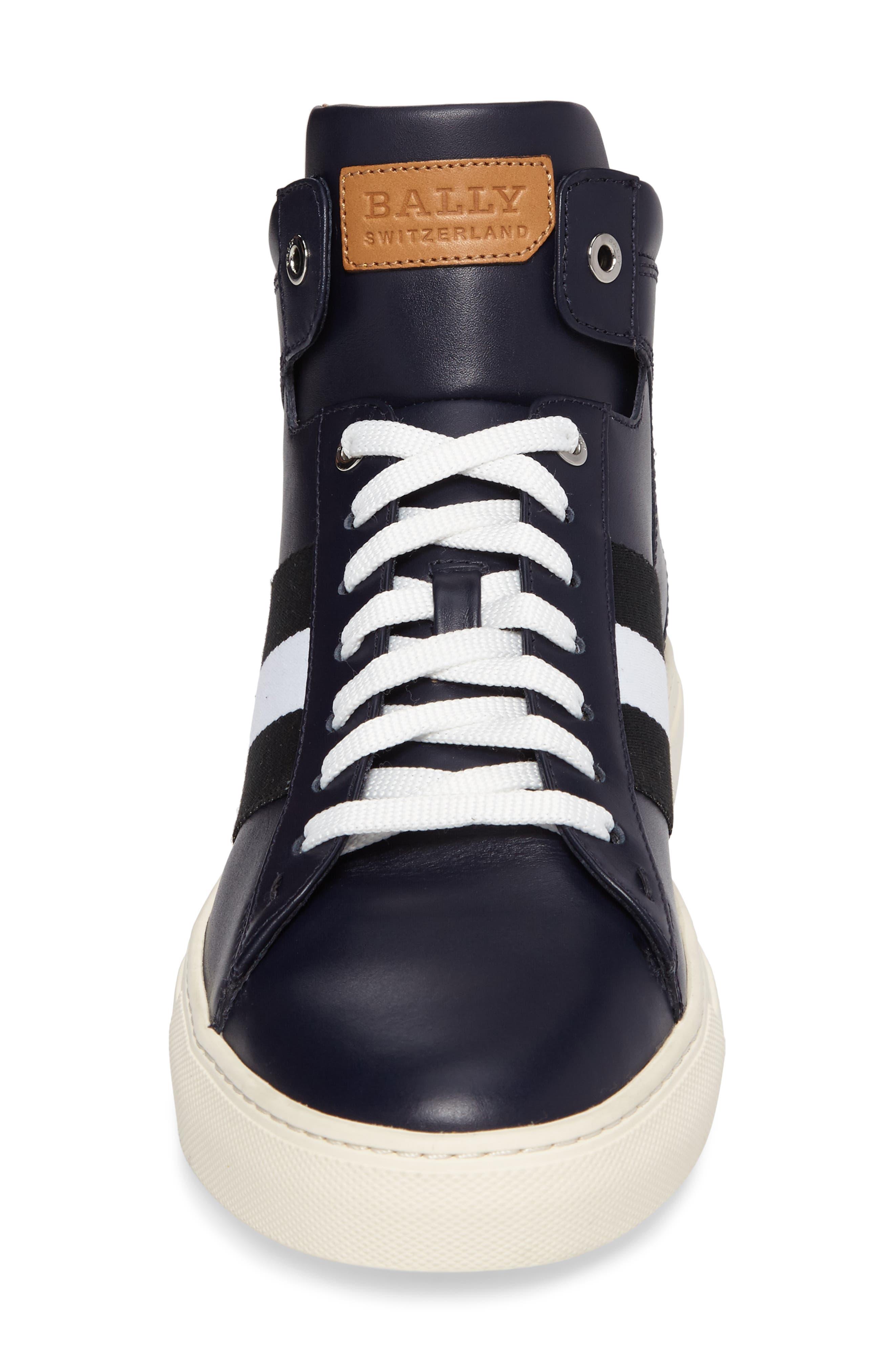 Alternate Image 4  - Bally Hedern Sneaker (Men)