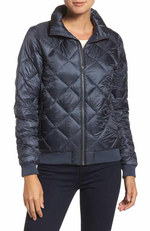 Women's Patagonia Blue Quilted Jackets | Nordstrom : patagonia long quilted down coat - Adamdwight.com