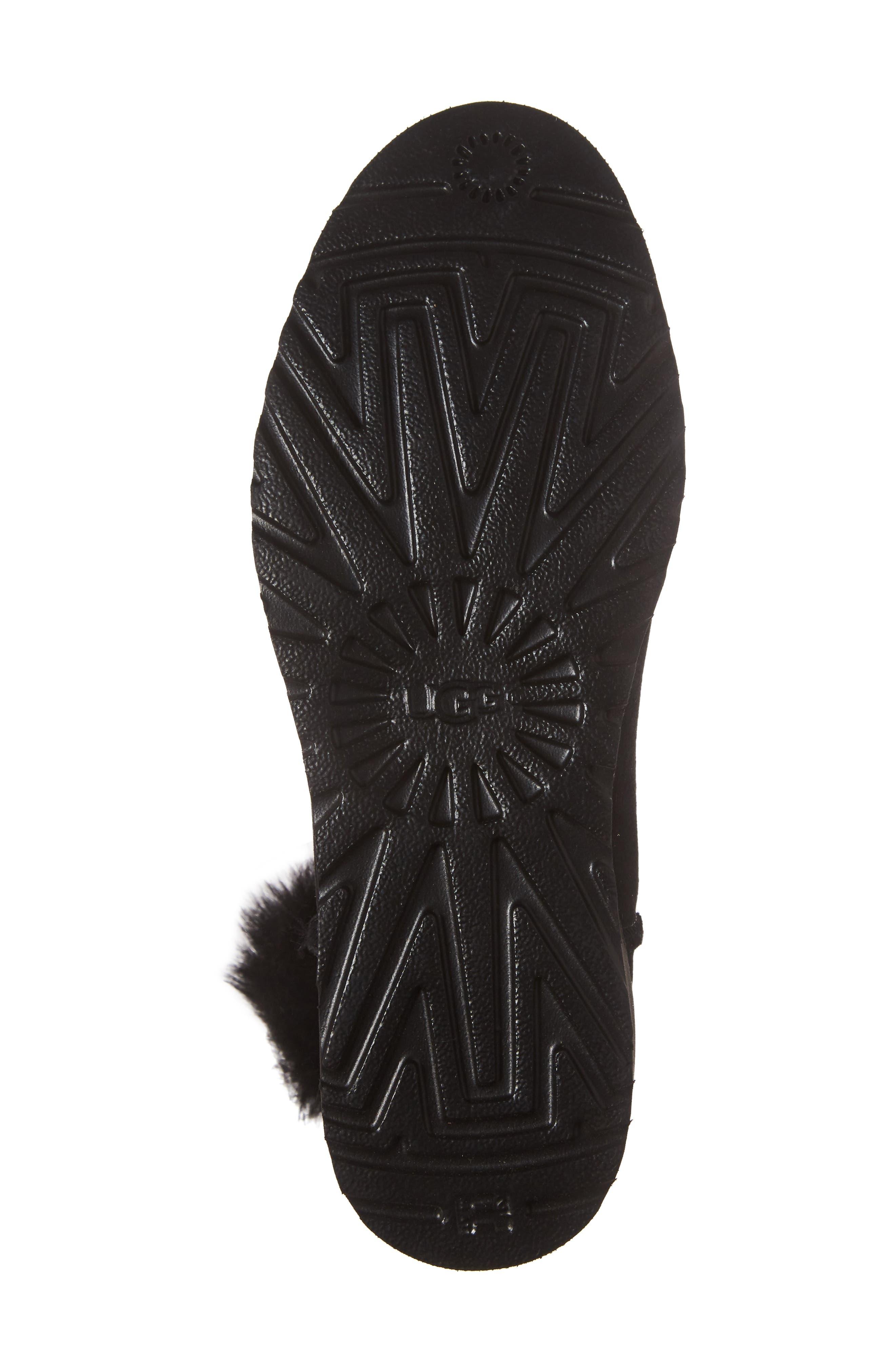 Alternate Image 6  - UGG® Brita Boot (Women)