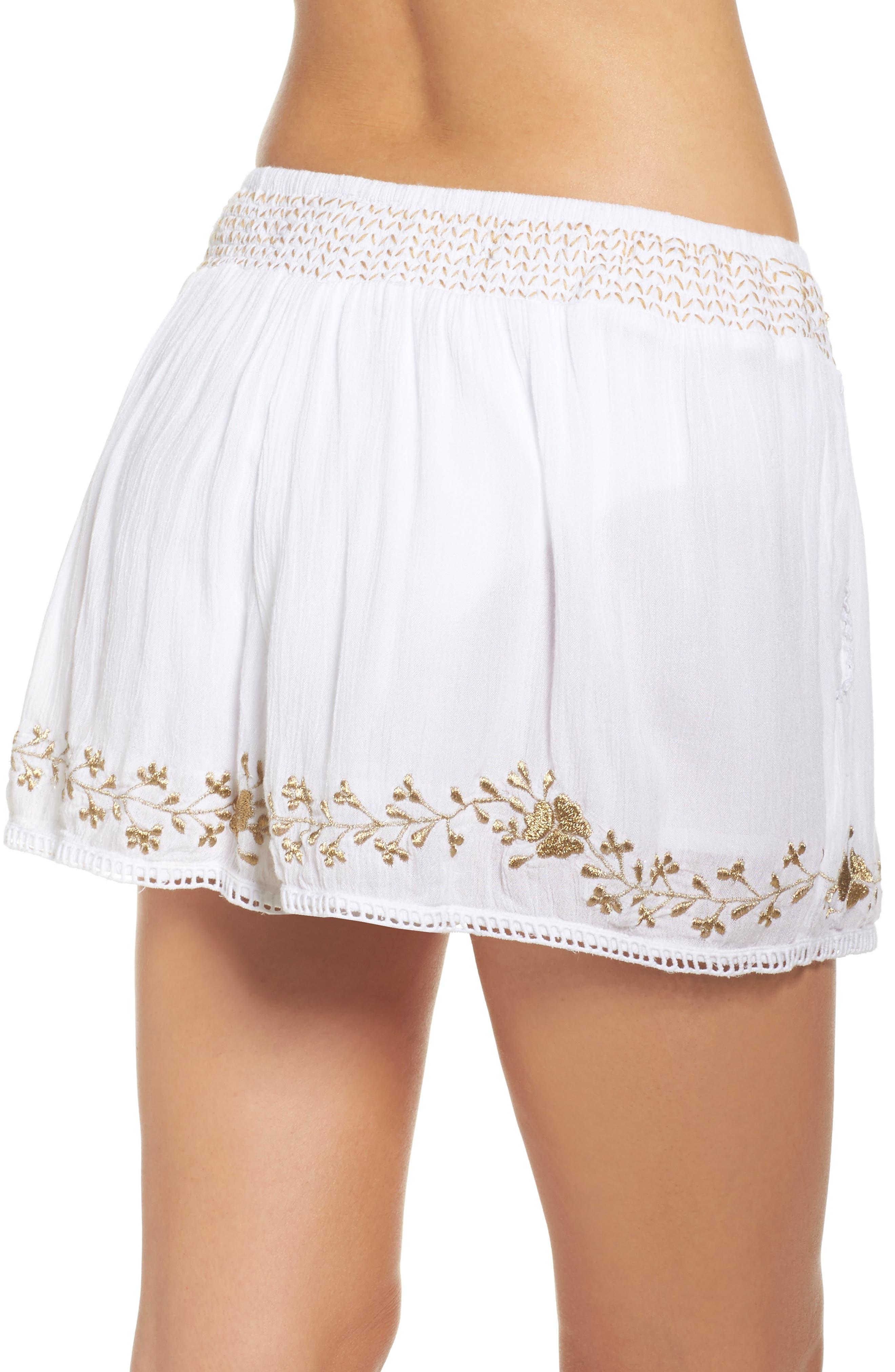 Alternate Image 2  - Muche at Muchette Cleopatra Shorts