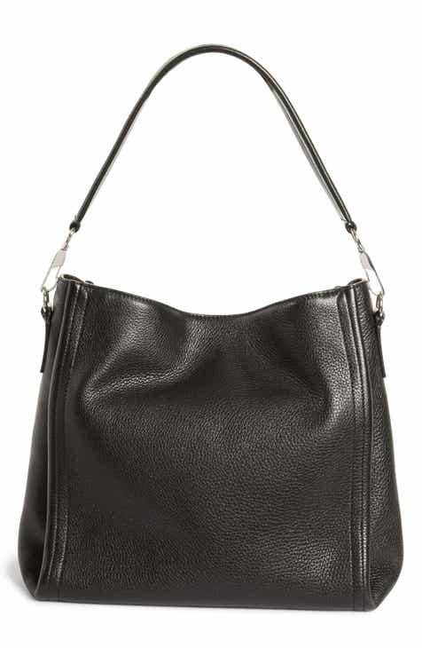 1e7b8fd53a9d2 Alexander Wang Darcy Leather Hobo